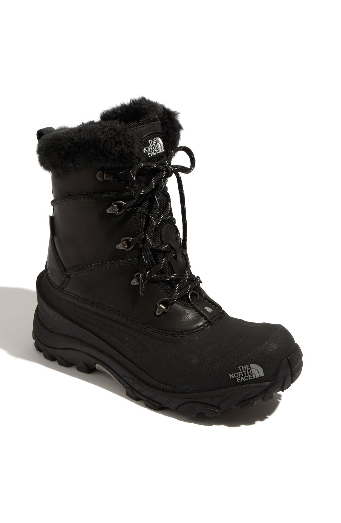THE NORTH FACE,                             'McMurdo II' Boot,                             Main thumbnail 1, color,                             001