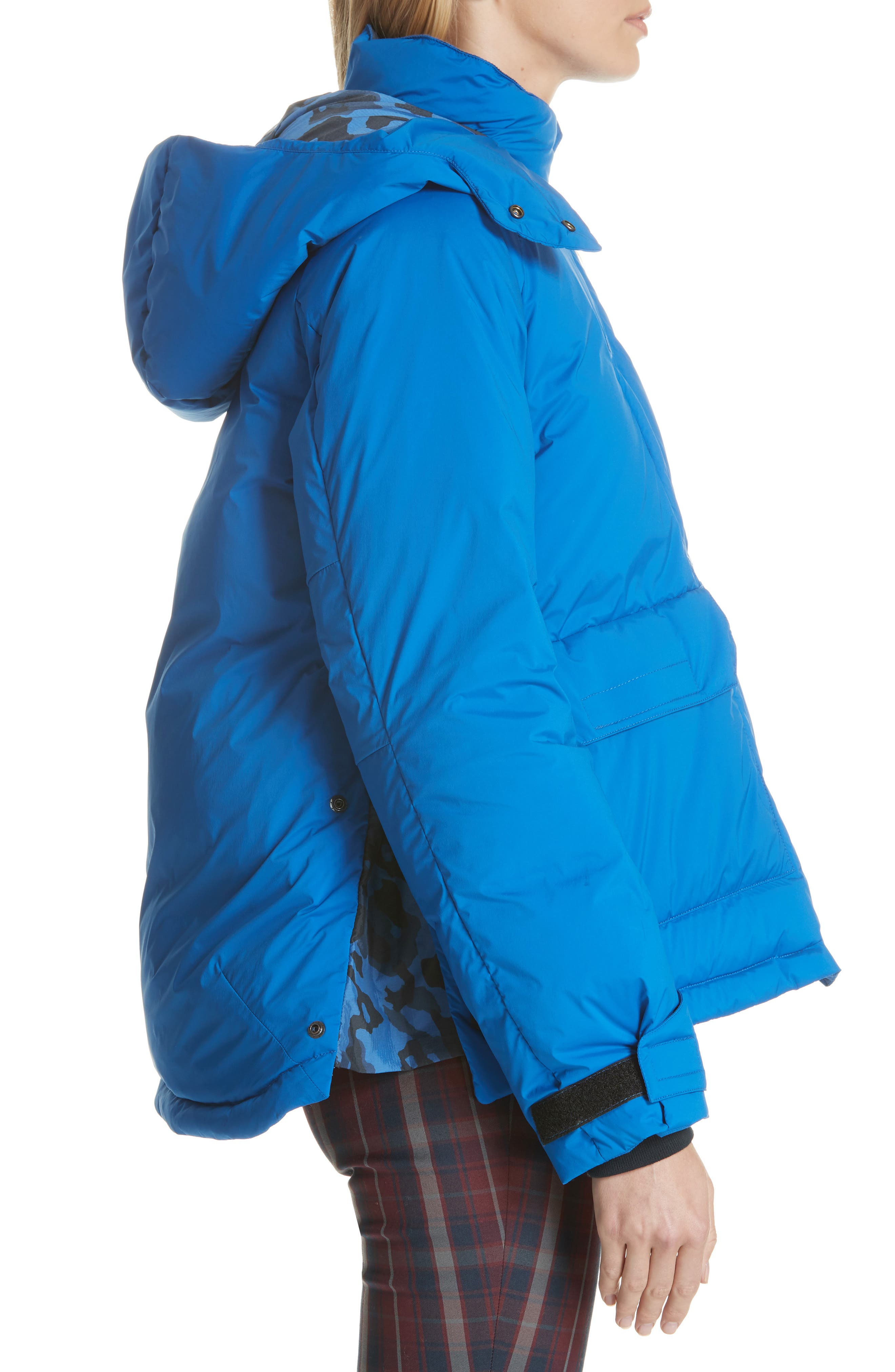 Aiden Puffer Coat,                             Alternate thumbnail 4, color,                             400