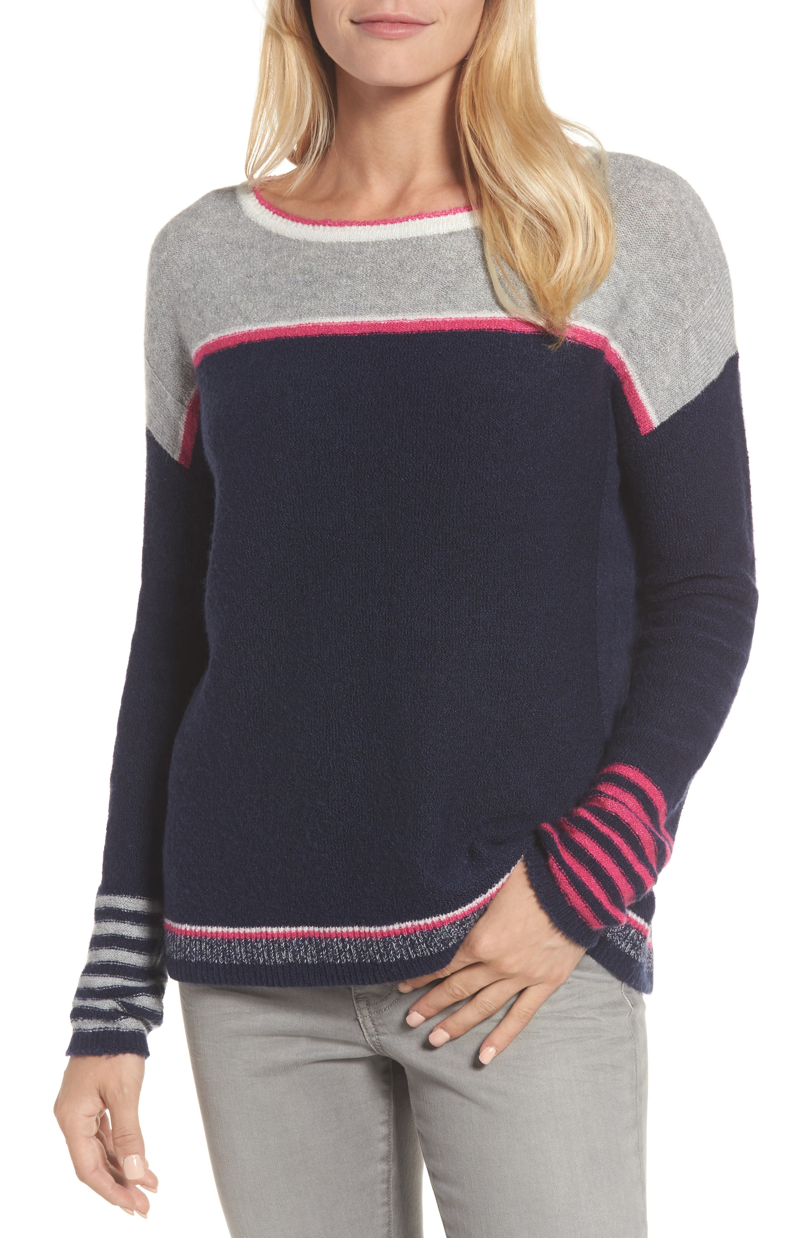 Button Back Sweater,                             Main thumbnail 1, color,                             410