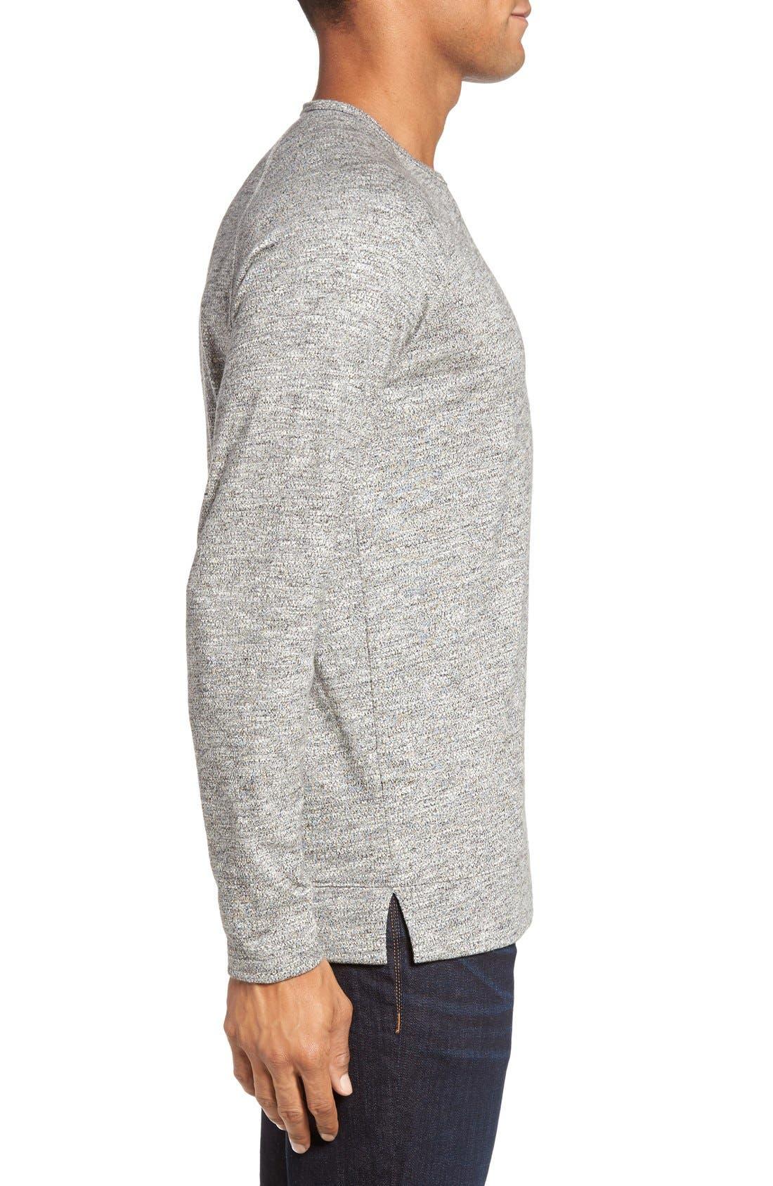 Slim Fit Stripe T-Shirt,                             Alternate thumbnail 29, color,