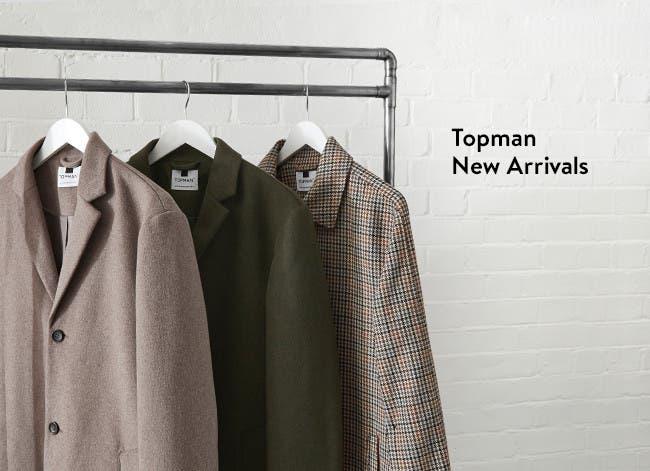 Topman new arrivals.