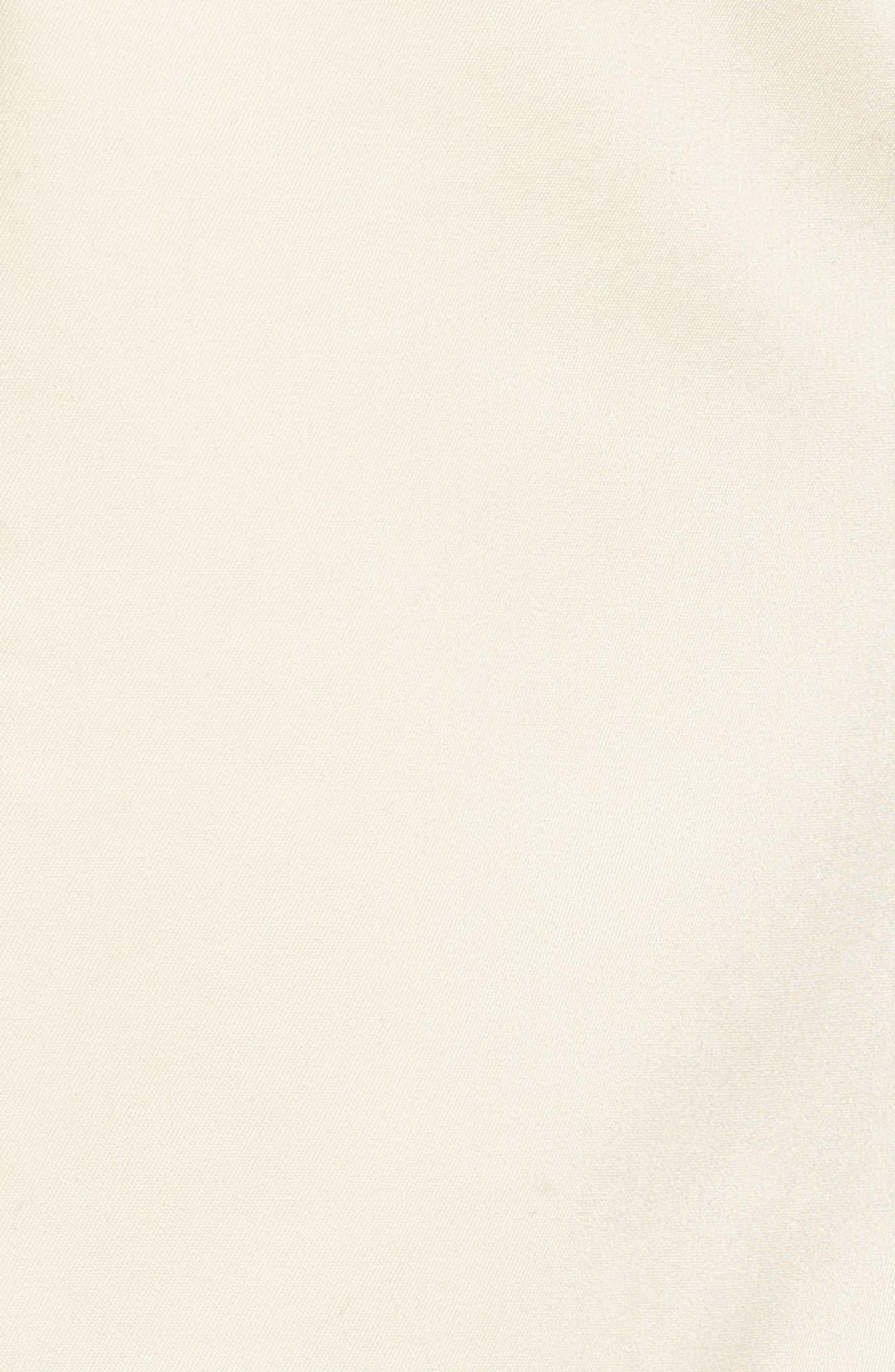 Pleated Supima<sup>®</sup> Cotton Shorts,                             Alternate thumbnail 24, color,
