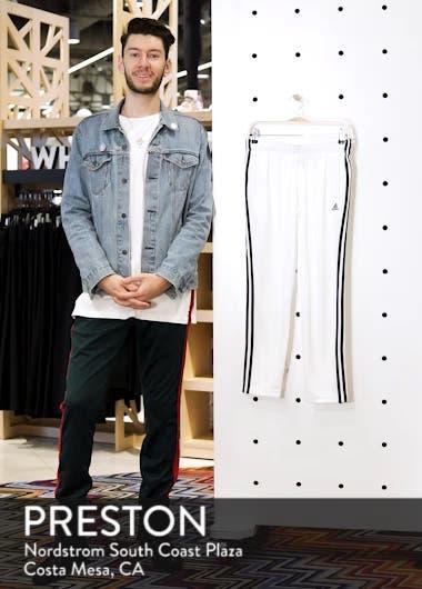 Tricot Snap Pants, sales video thumbnail