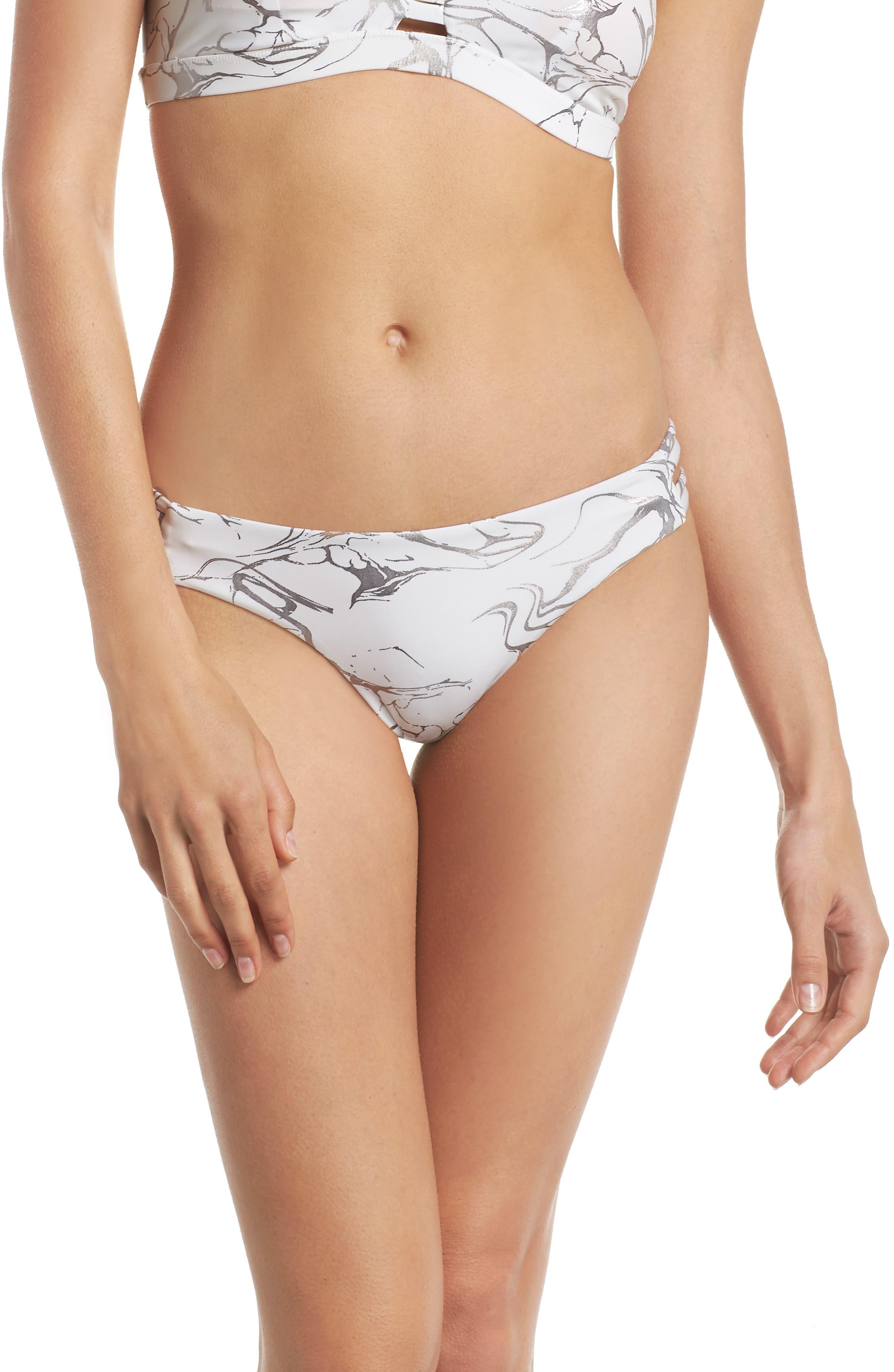 Quick Dry Max Decay Bikini Bottoms,                             Main thumbnail 1, color,