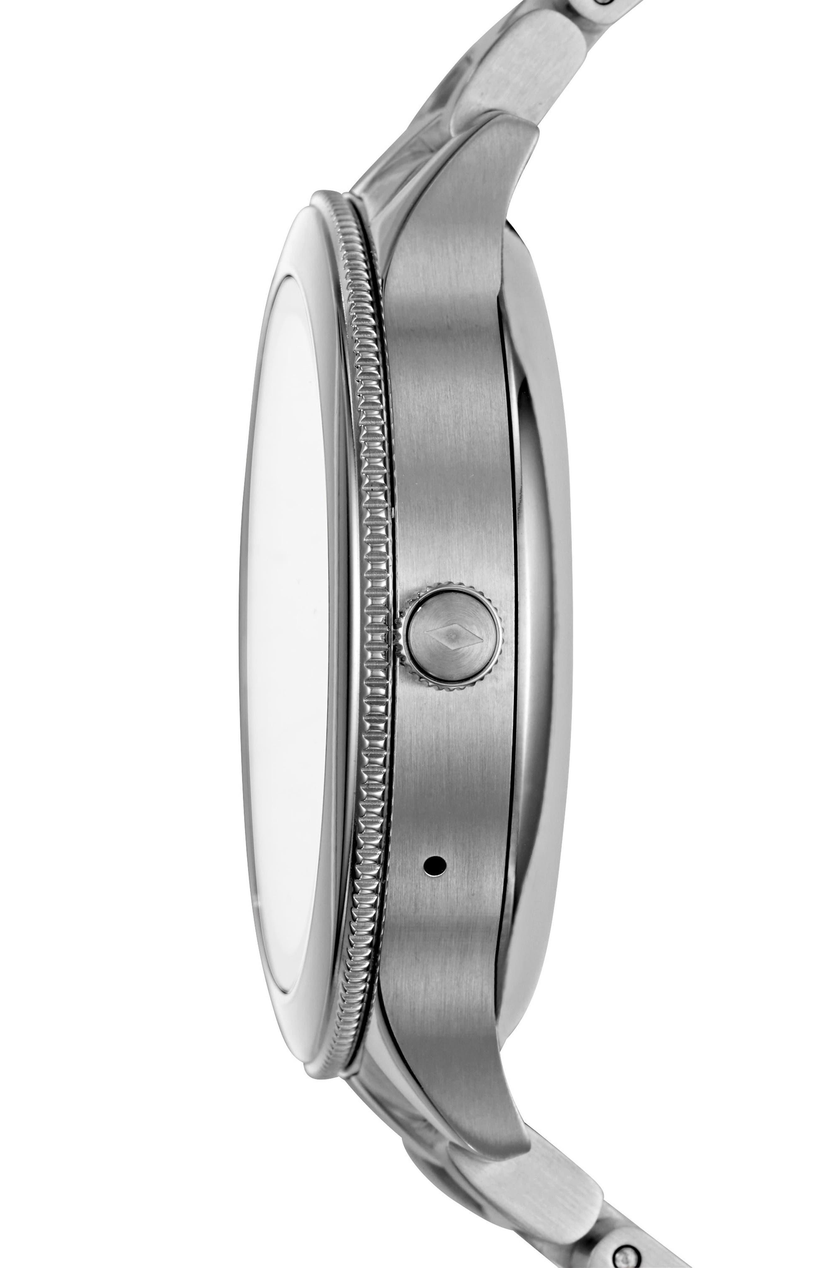 Venture Gen 3 Bracelet Smartwatch, 42mm,                             Alternate thumbnail 5, color,