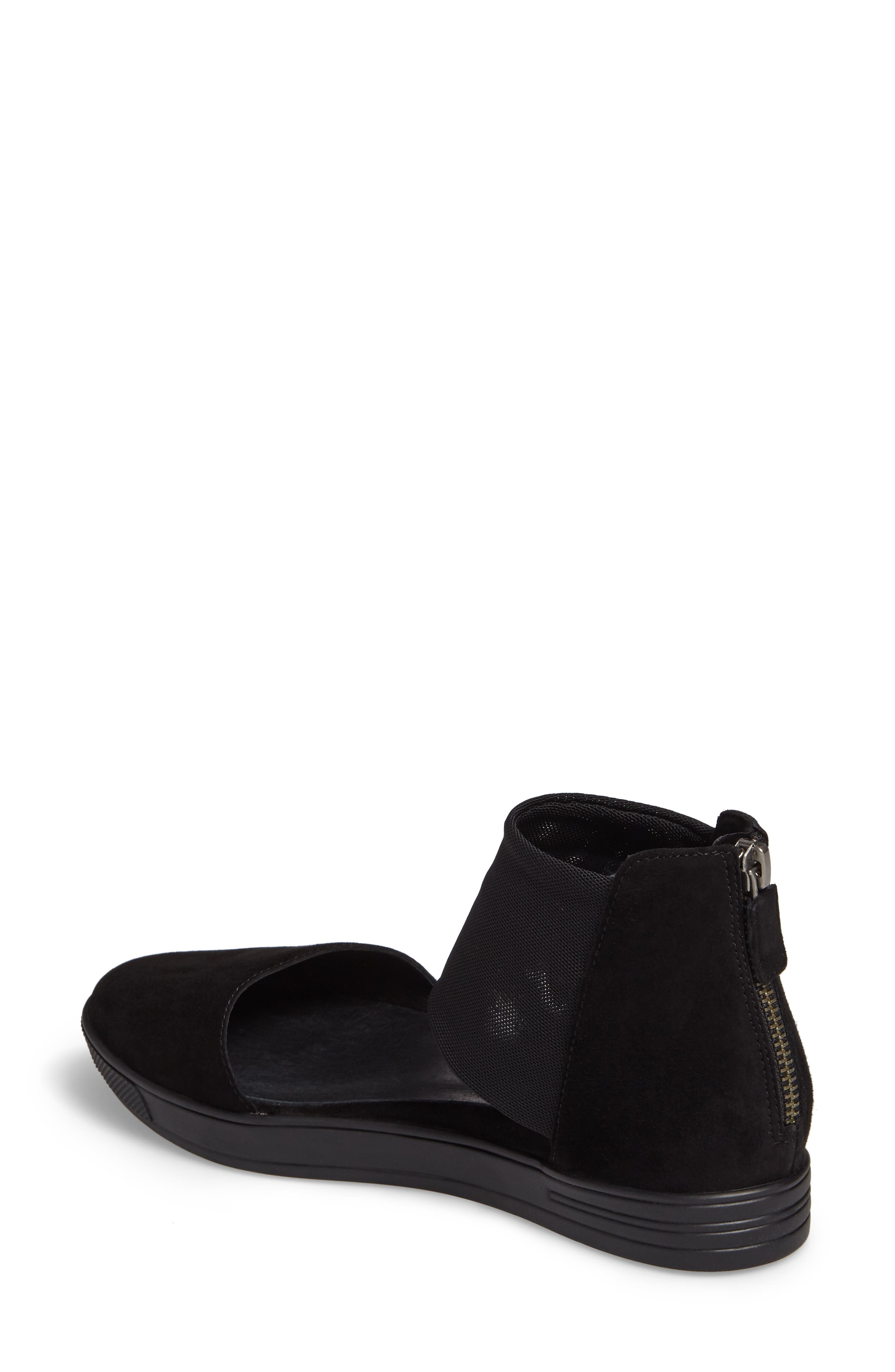 Powell Ankle Cuff Sandal,                             Alternate thumbnail 2, color,                             001