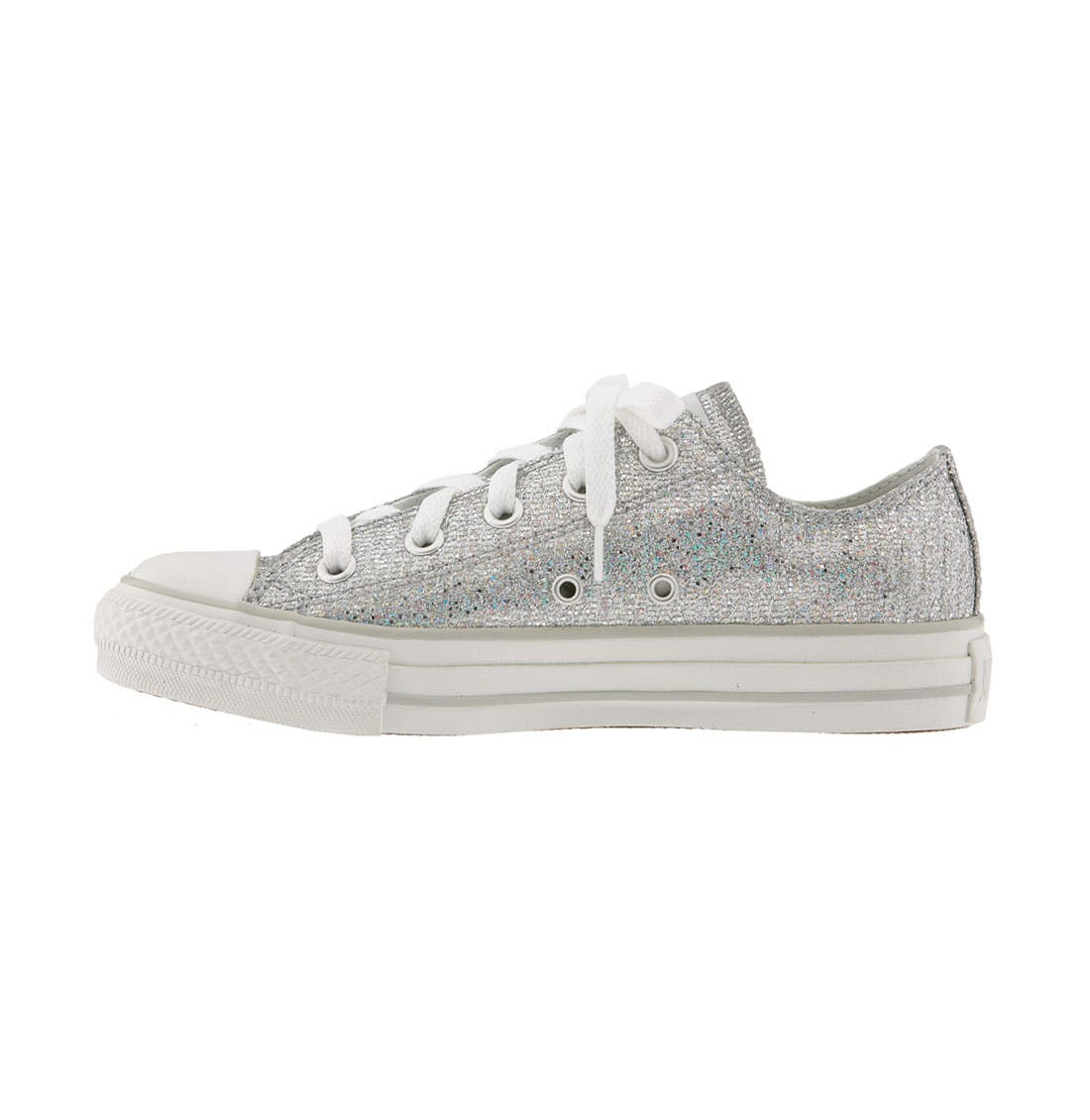 Chuck Taylor<sup>®</sup> 'Sparkle' Sneaker,                             Alternate thumbnail 2, color,                             047