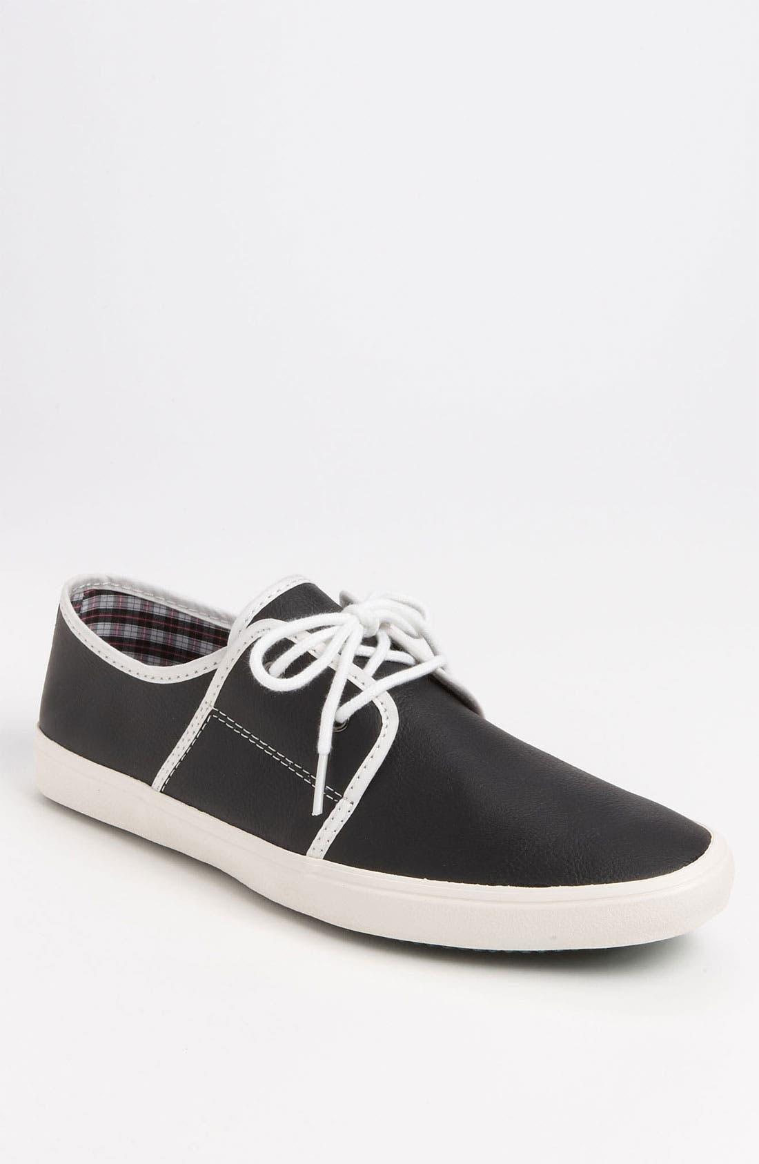 'Strasters' Sneaker,                             Main thumbnail 1, color,