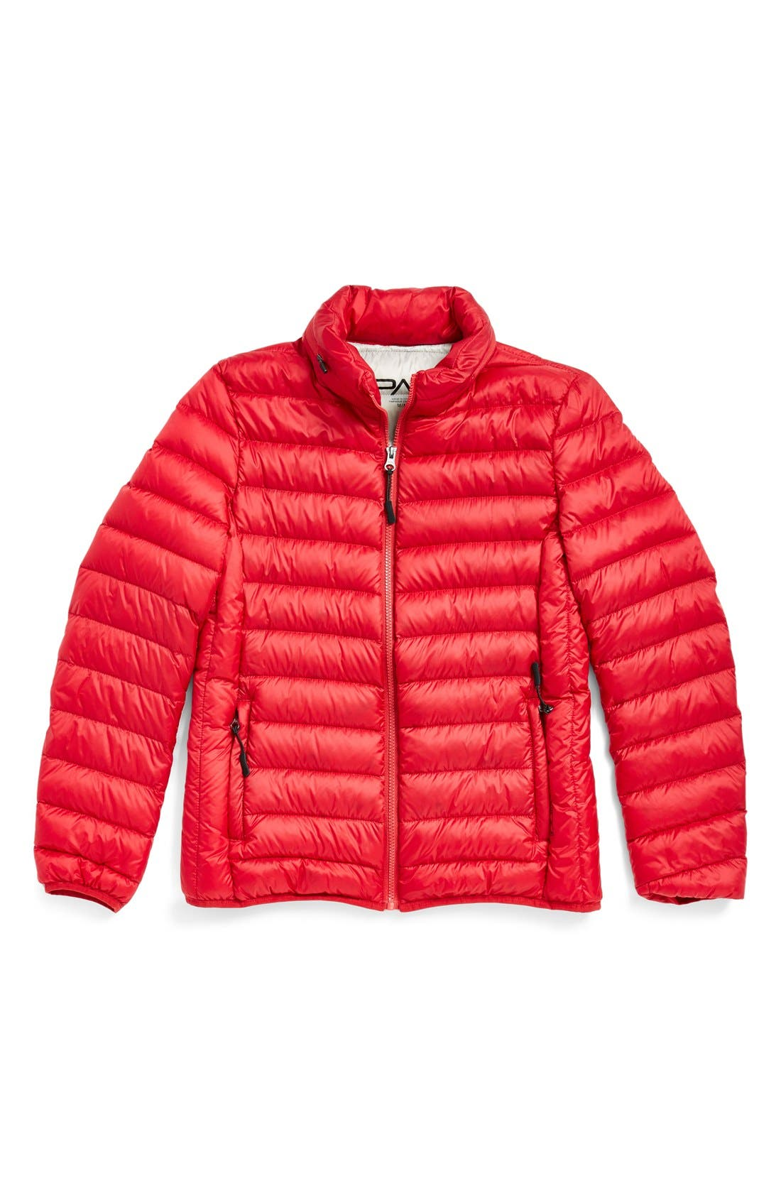 Pax on the Go Packable Quilted Jacket,                             Alternate thumbnail 43, color,
