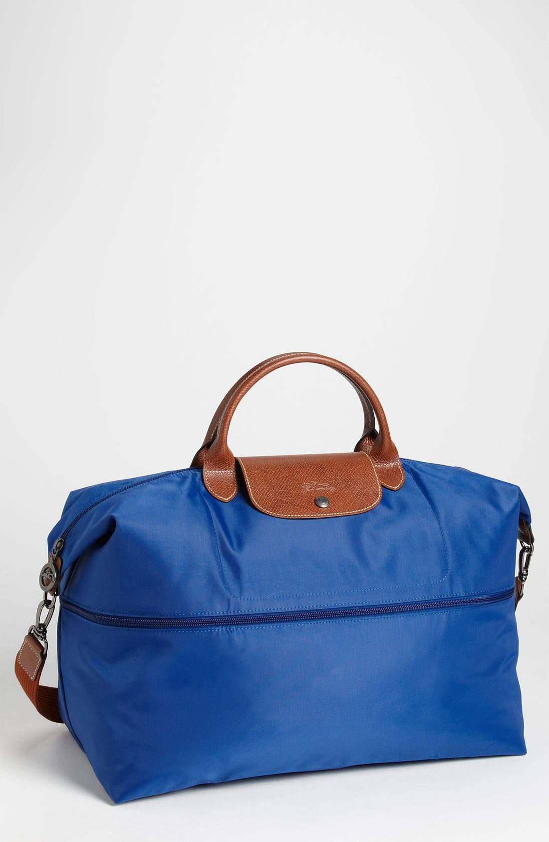 LONGCHAMP Le Pliage 21-Inch Expandable Travel Bag, Main, color, 406