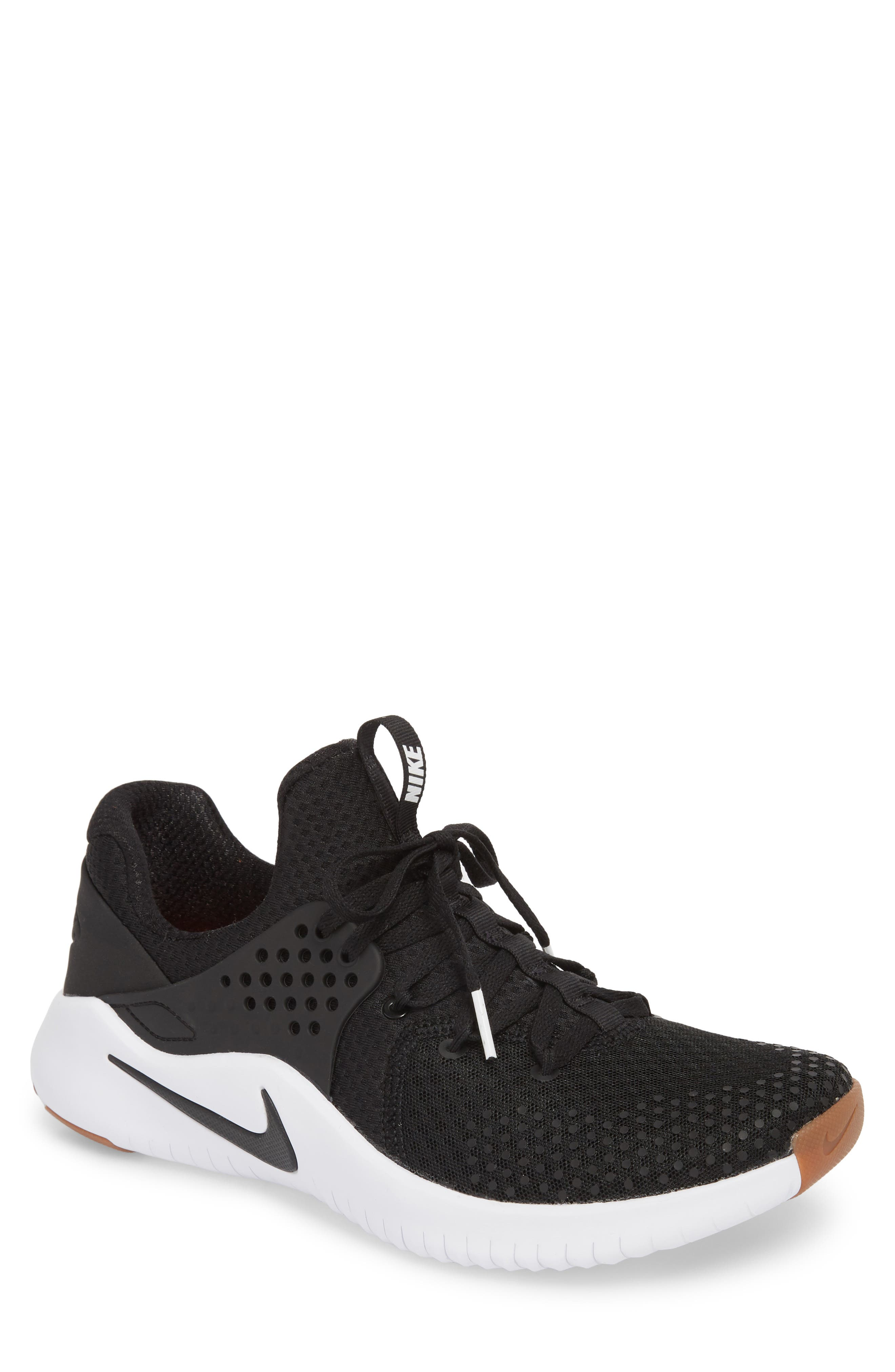 Free TR V8 Training Shoe,                         Main,                         color, 002