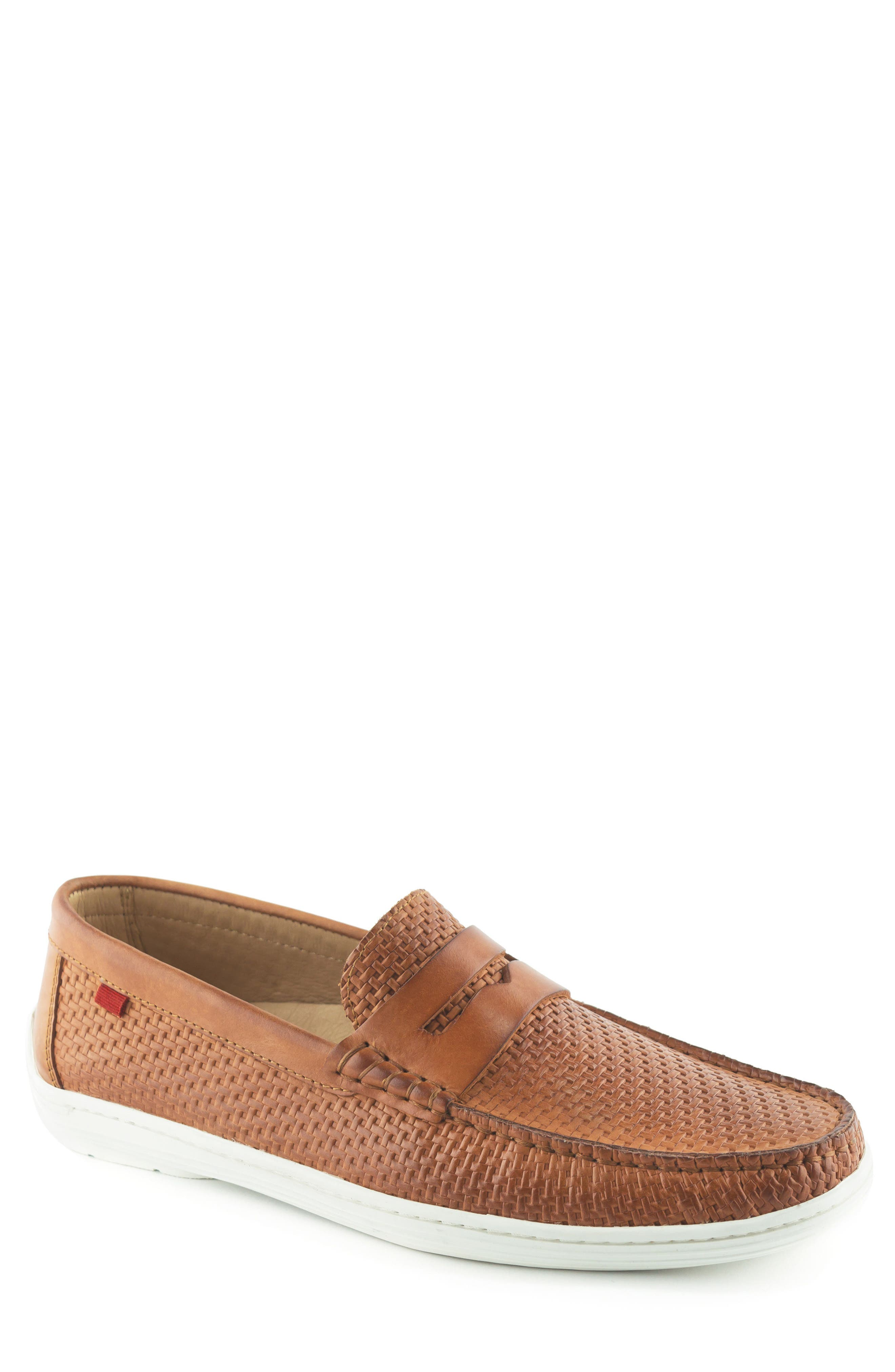 Atlantic Penny Loafer,                             Main thumbnail 4, color,