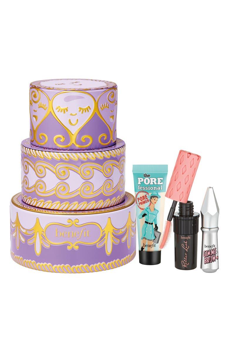 Benefit Cosmetics Benefit Confection Cuties Set