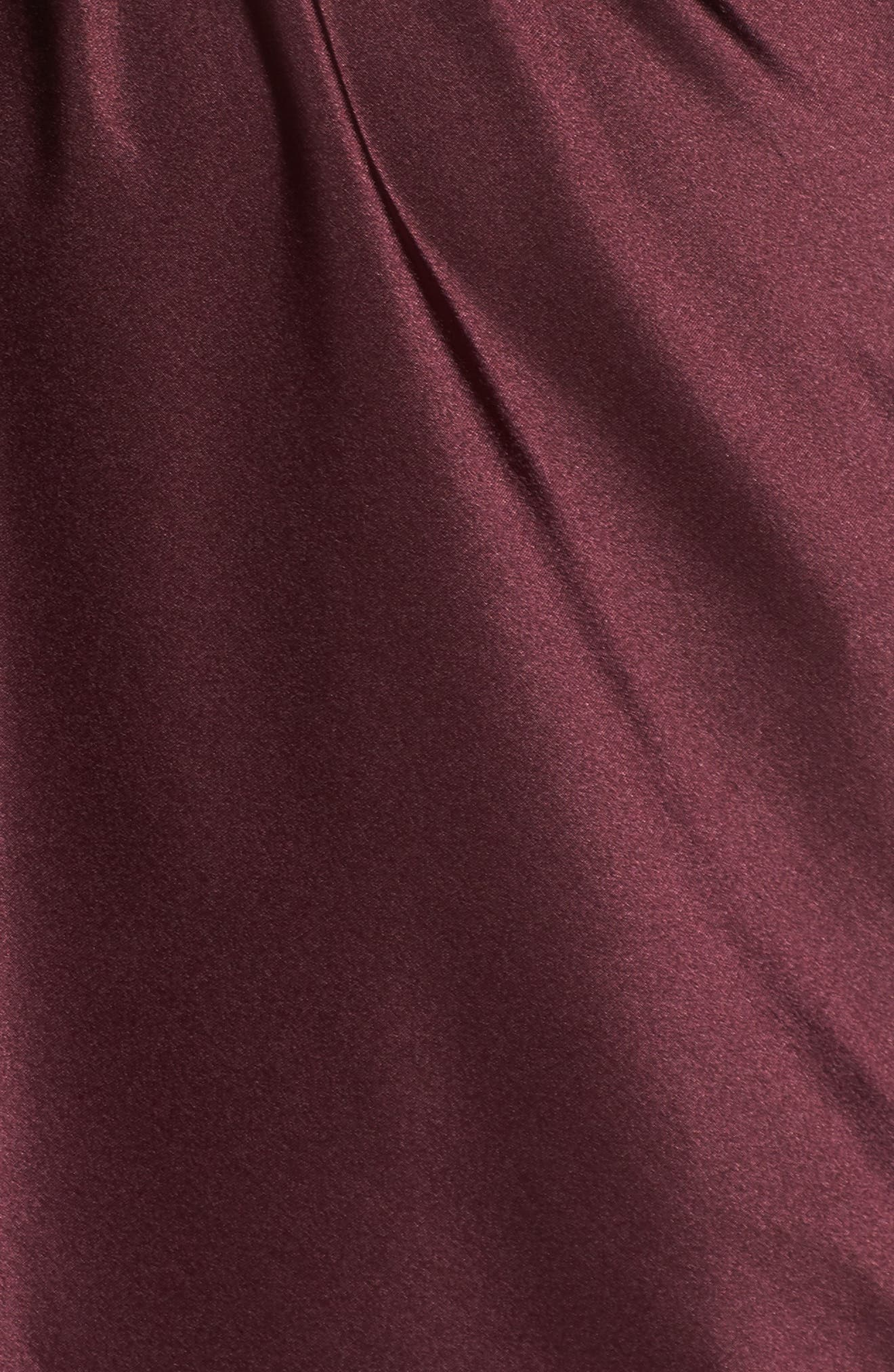 Drape Front Top,                             Alternate thumbnail 15, color,