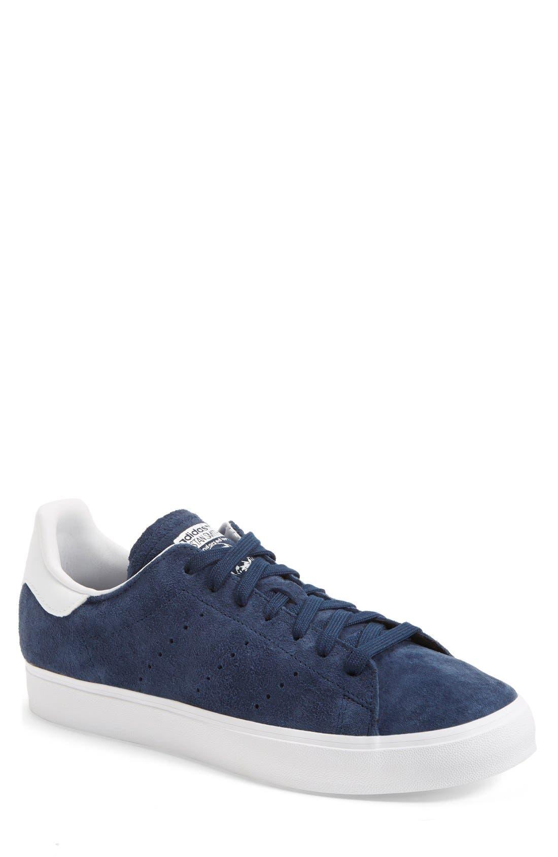 ADIDAS,                             'Stan Smith' Sneaker,                             Main thumbnail 1, color,                             415
