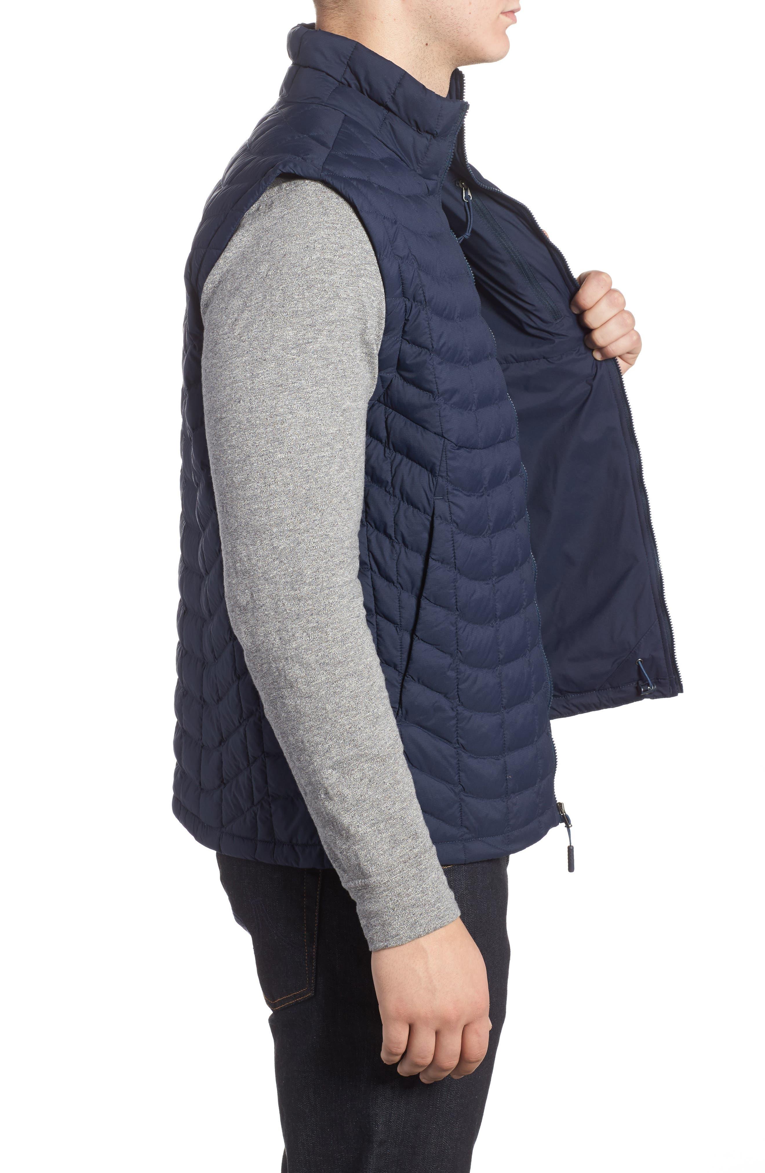 'ThermoBall<sup>™</sup>' Packable PrimaLoft<sup>®</sup> Vest,                             Alternate thumbnail 46, color,