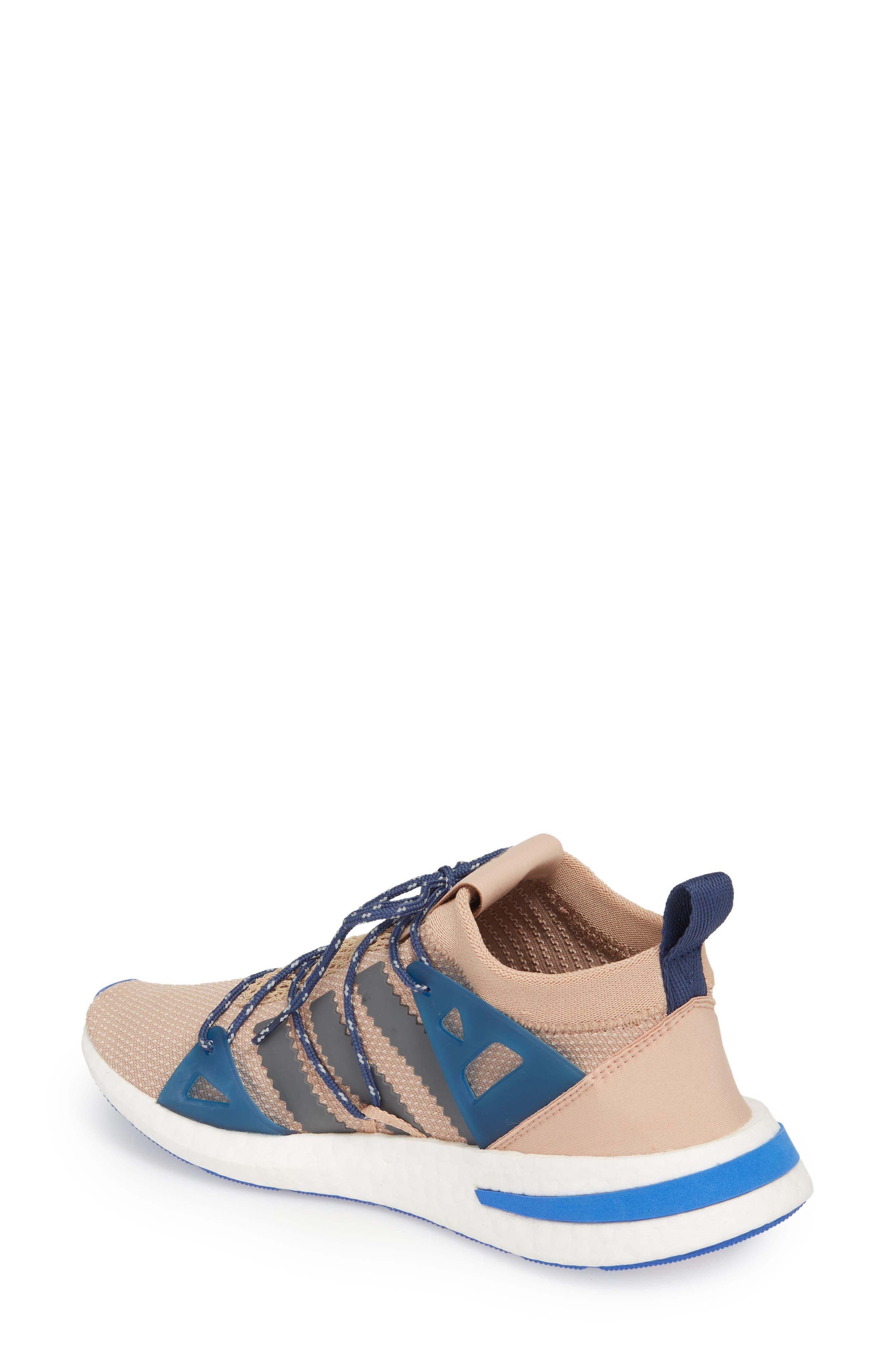 Arkyn Sneaker,                             Alternate thumbnail 9, color,