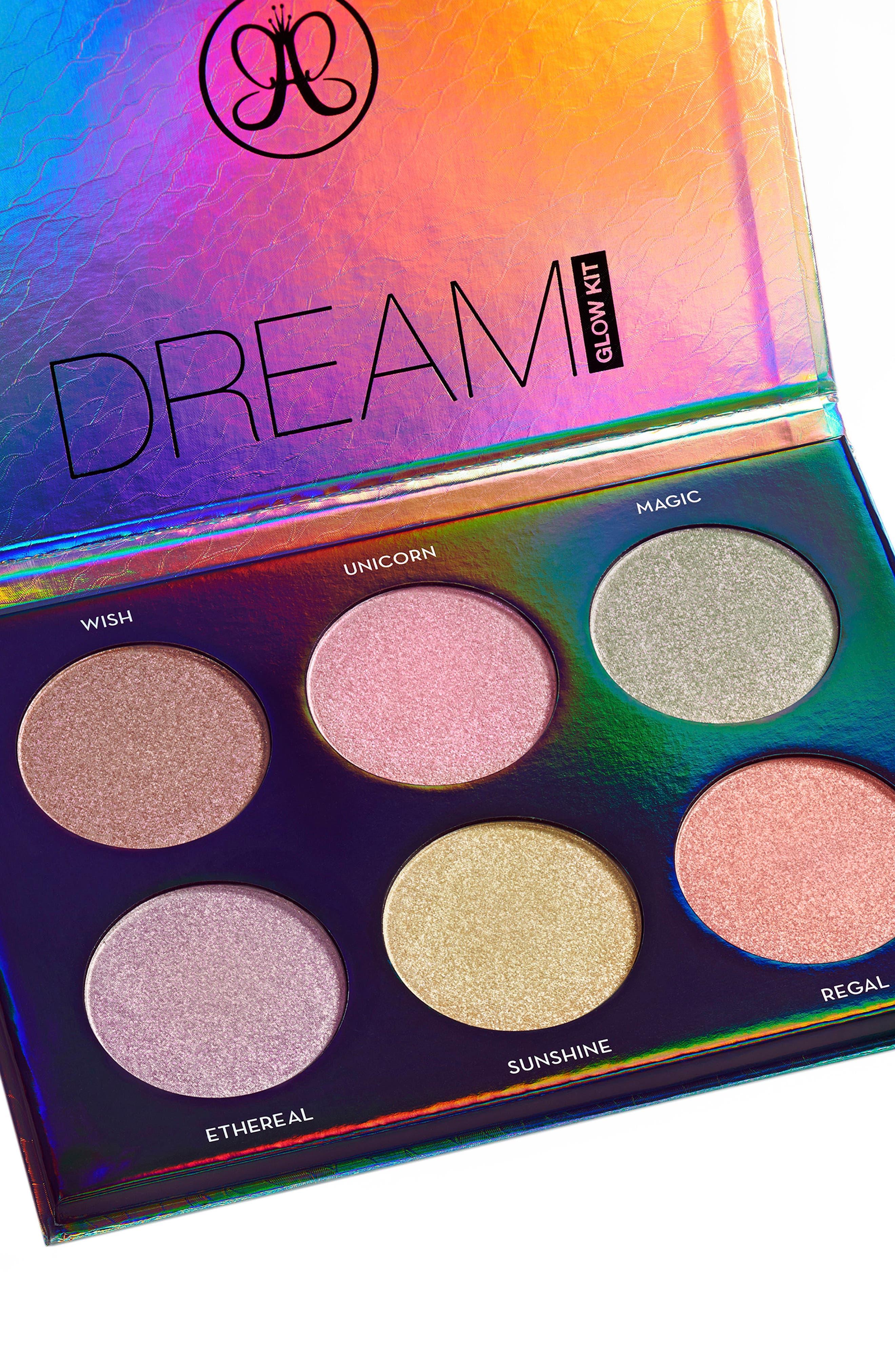 Dream Glow Kit,                             Alternate thumbnail 3, color,                             NO COLOR