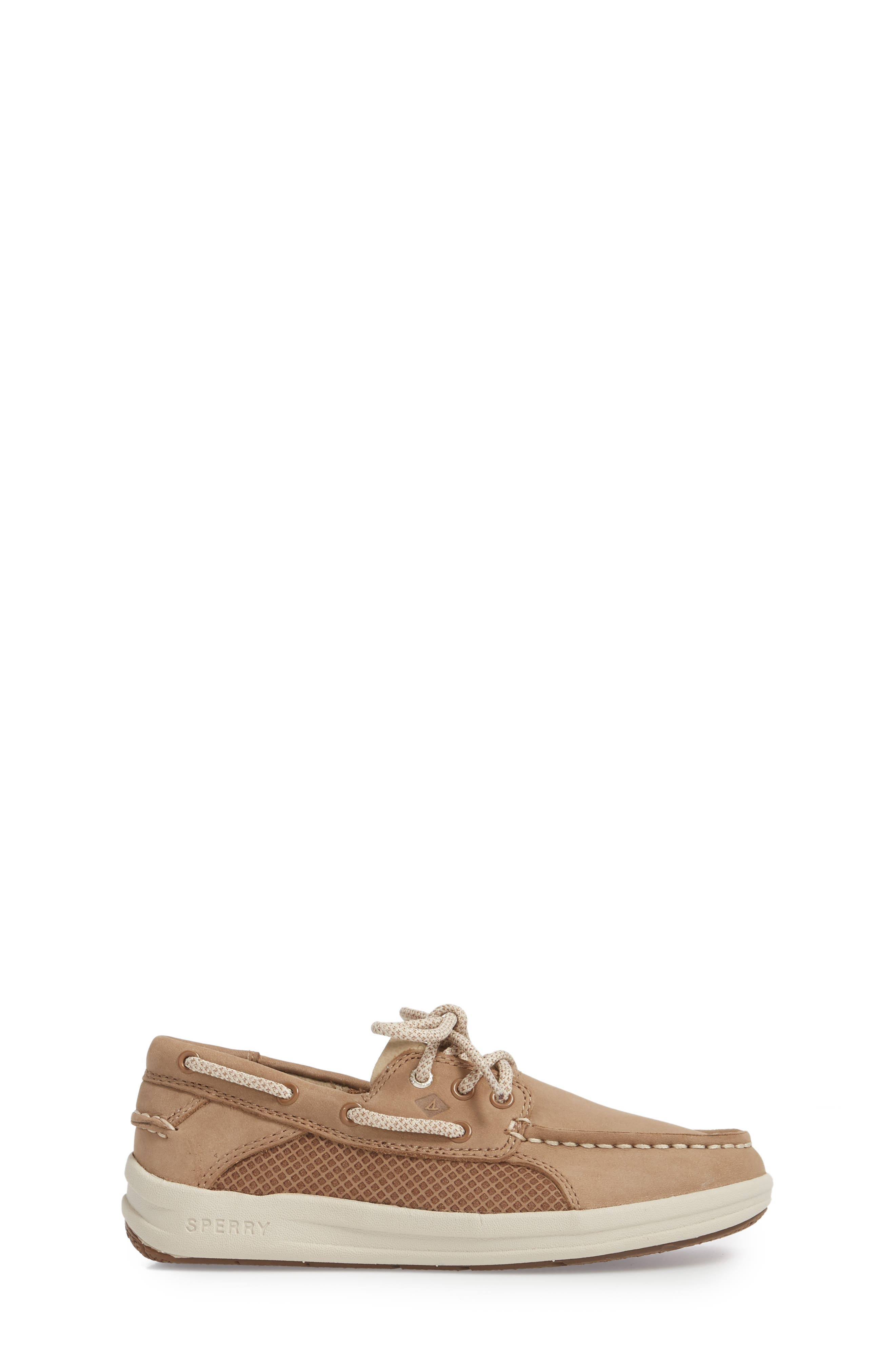Sperry Gamefish Boat Shoe,                             Alternate thumbnail 3, color,                             270