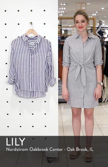 Sydney Stripe Shirt, sales video thumbnail