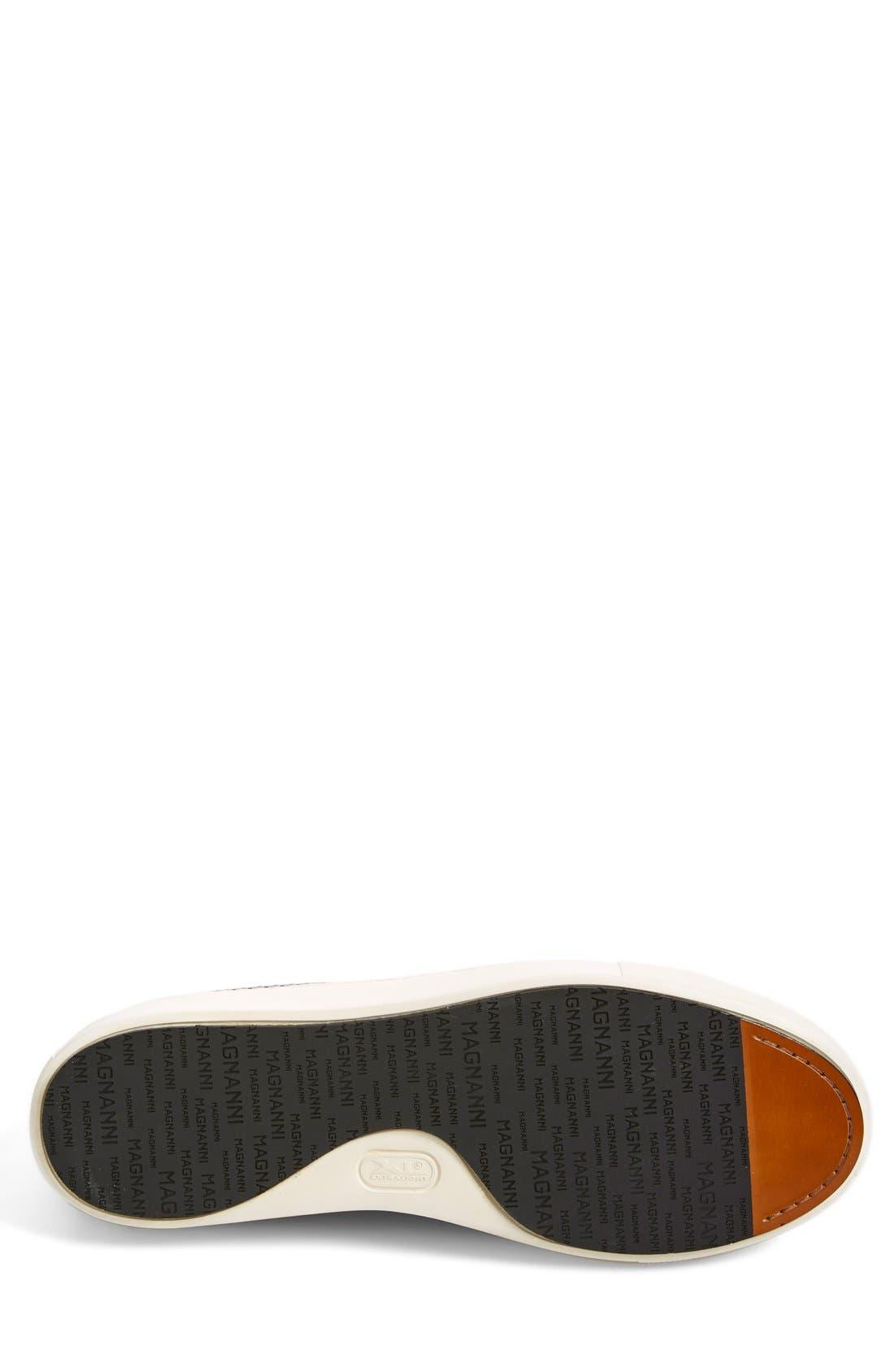 'Blanco' Sneaker,                             Alternate thumbnail 4, color,                             210