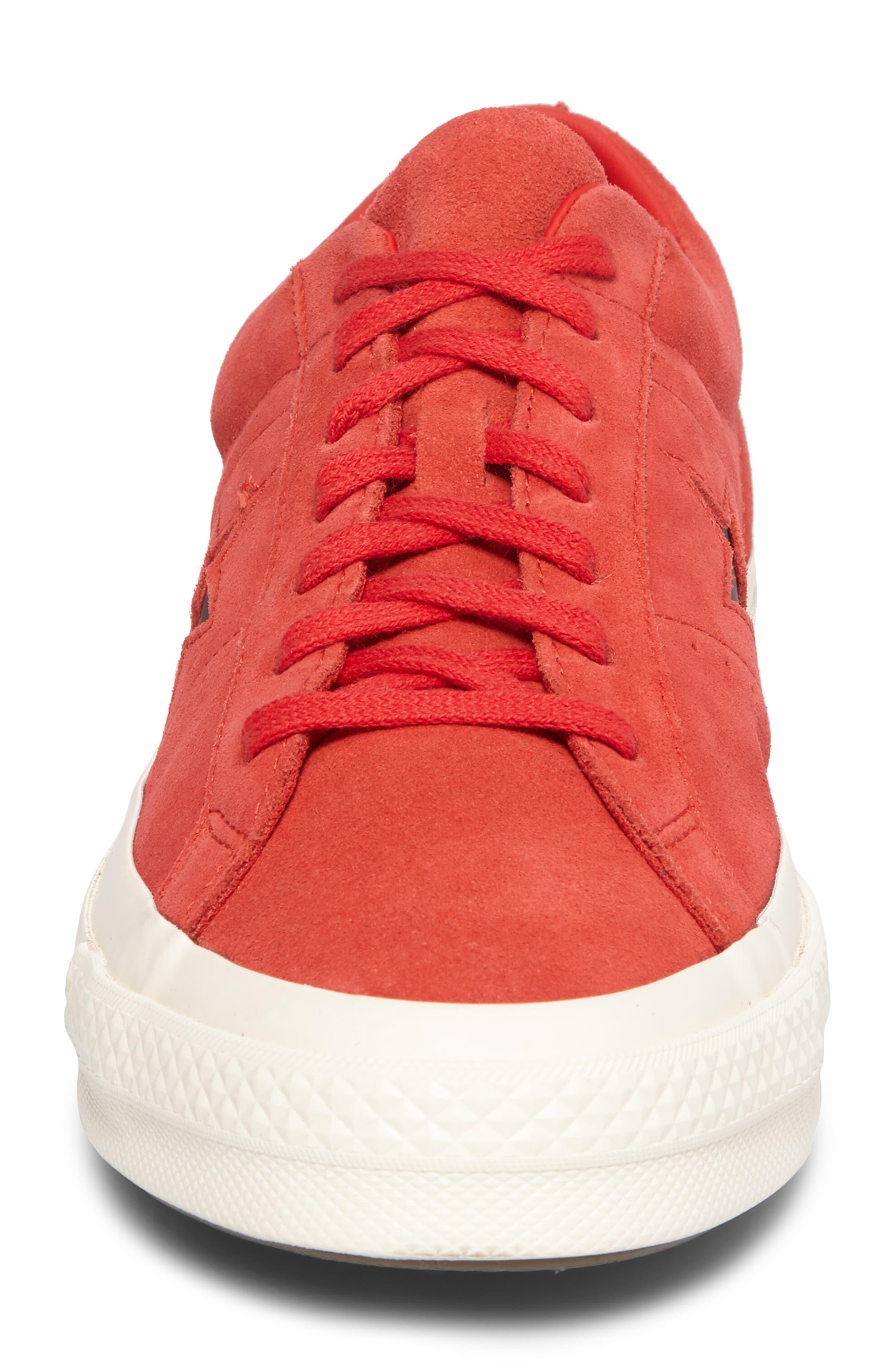 One Star Sneaker,                             Alternate thumbnail 12, color,