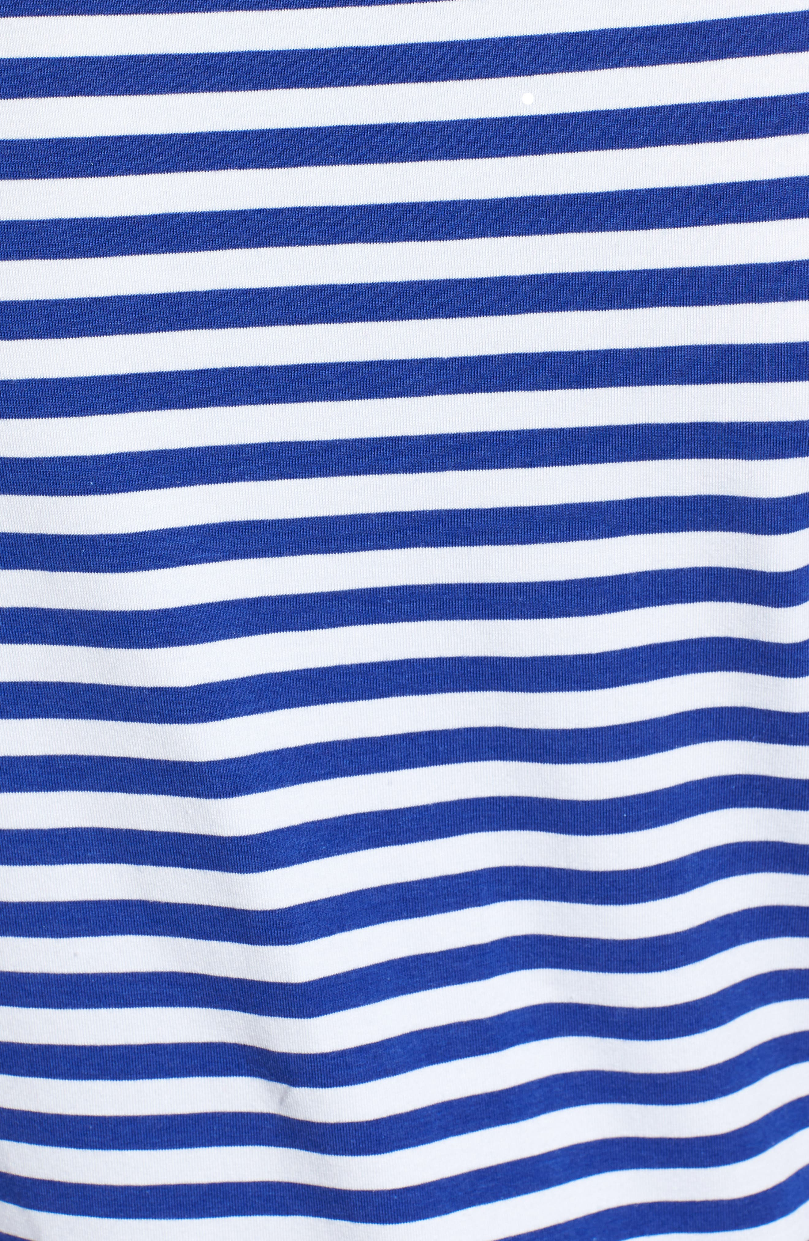 Emmisana Stripe Top,                             Alternate thumbnail 5, color,                             467