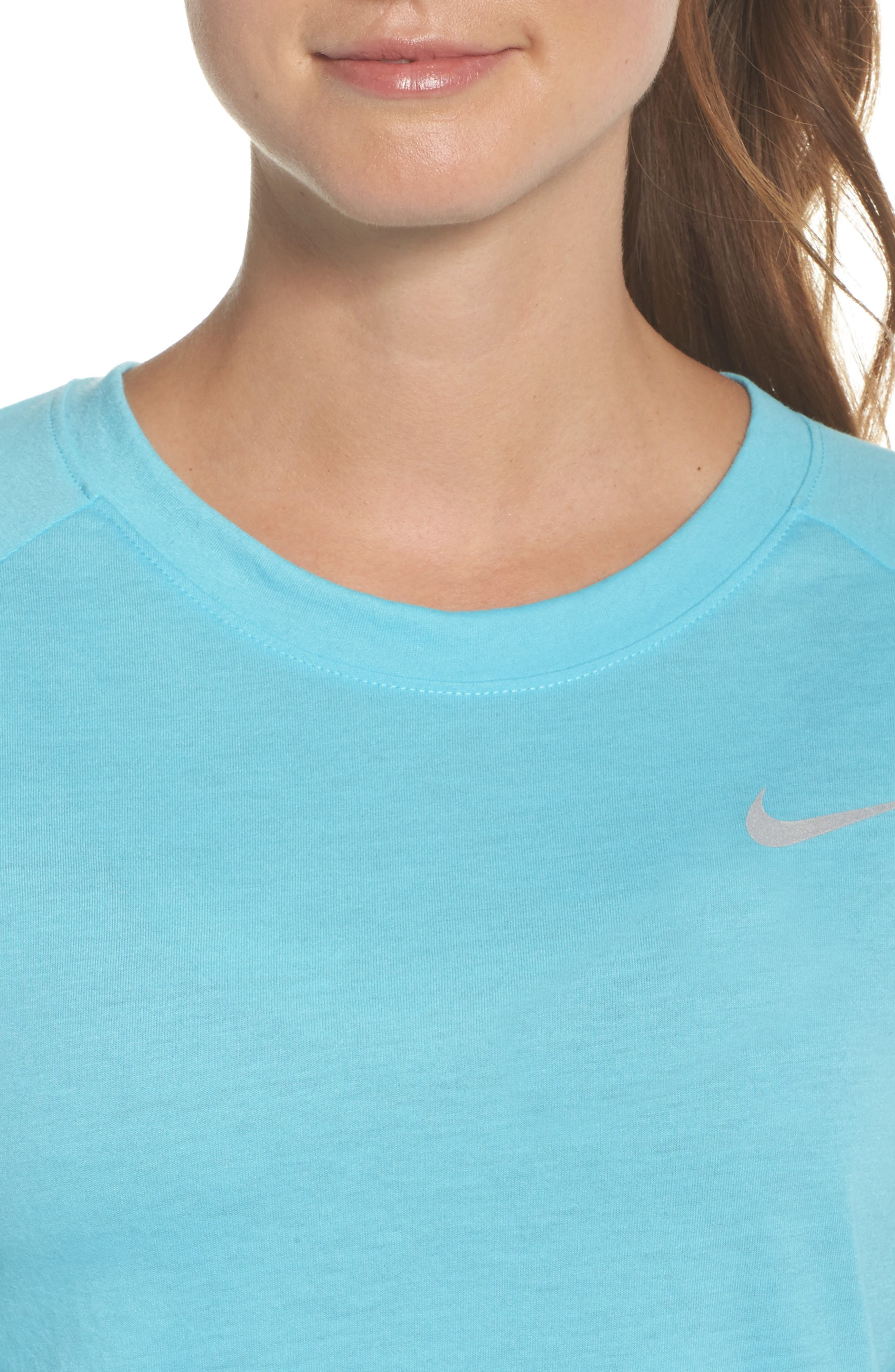 Breathe Tailwind Running Top,                             Alternate thumbnail 9, color,