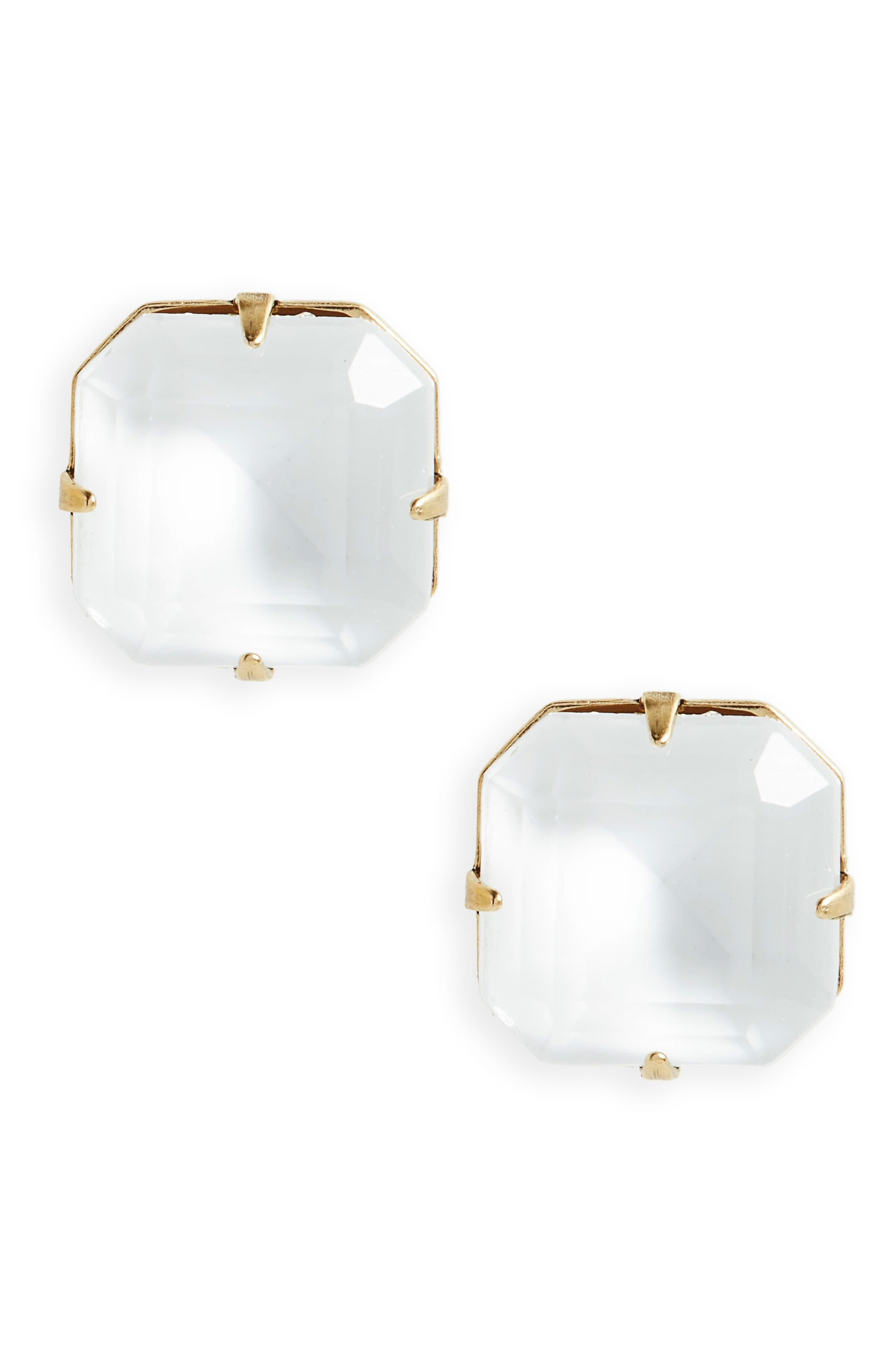 'Sophia' Stud Earrings,                             Main thumbnail 8, color,