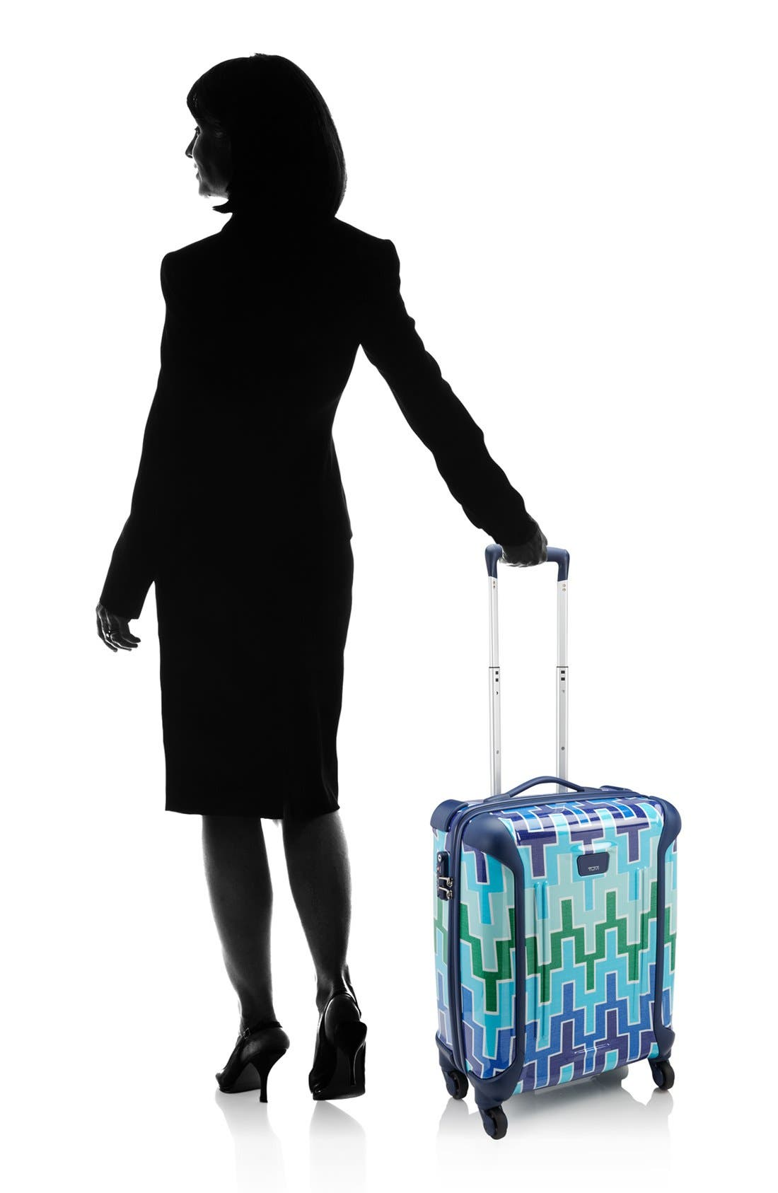 'Vapor<sup>™</sup> - Jonathan Adler' Continental Carry-On,                             Alternate thumbnail 2, color,                             425