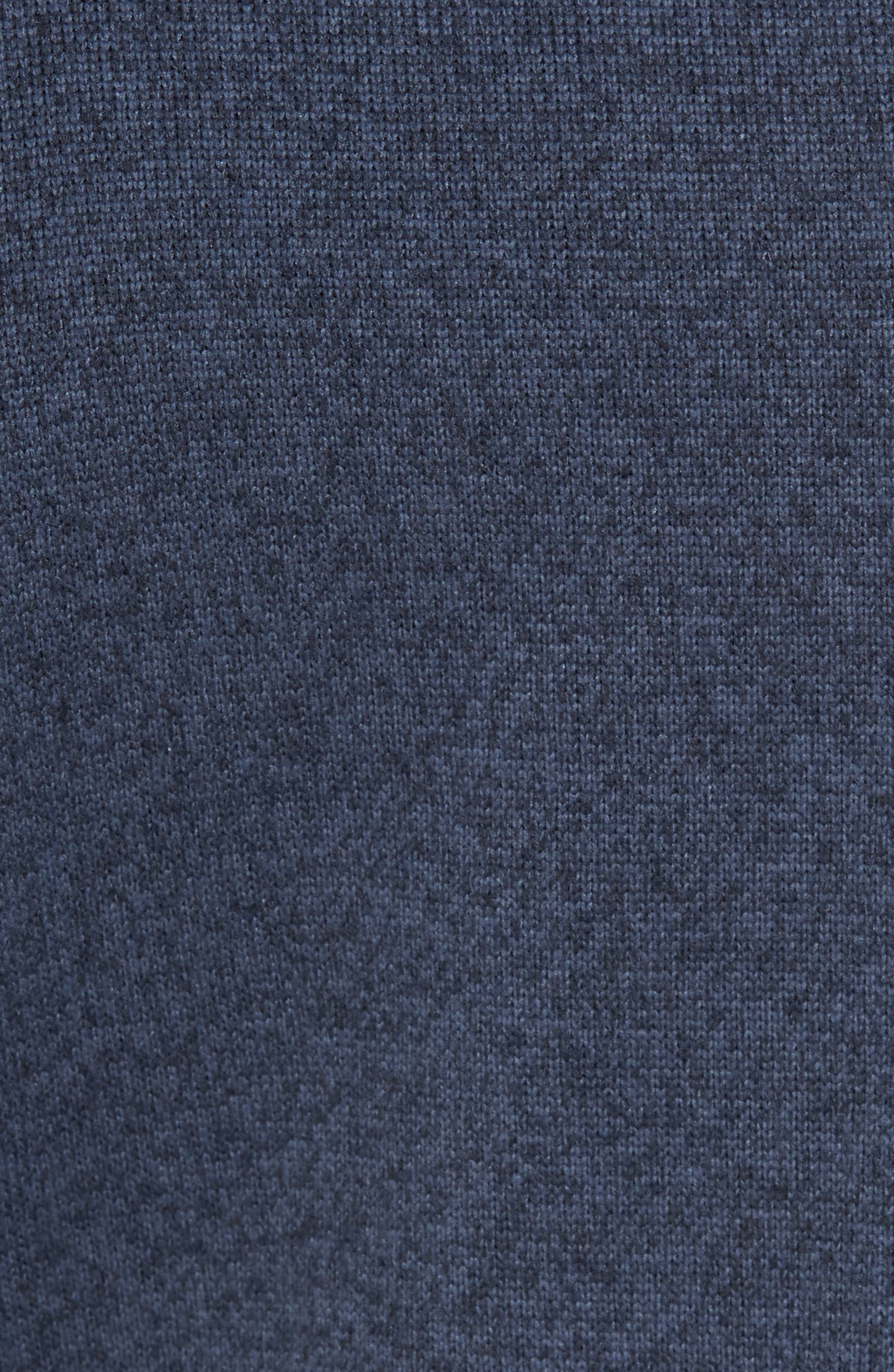 Gordon Lyons Zip Fleece Vest,                             Alternate thumbnail 30, color,
