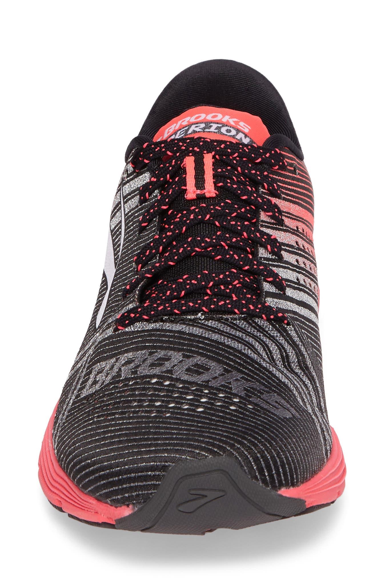 'Hyperion' Running Shoe,                             Alternate thumbnail 4, color,                             002