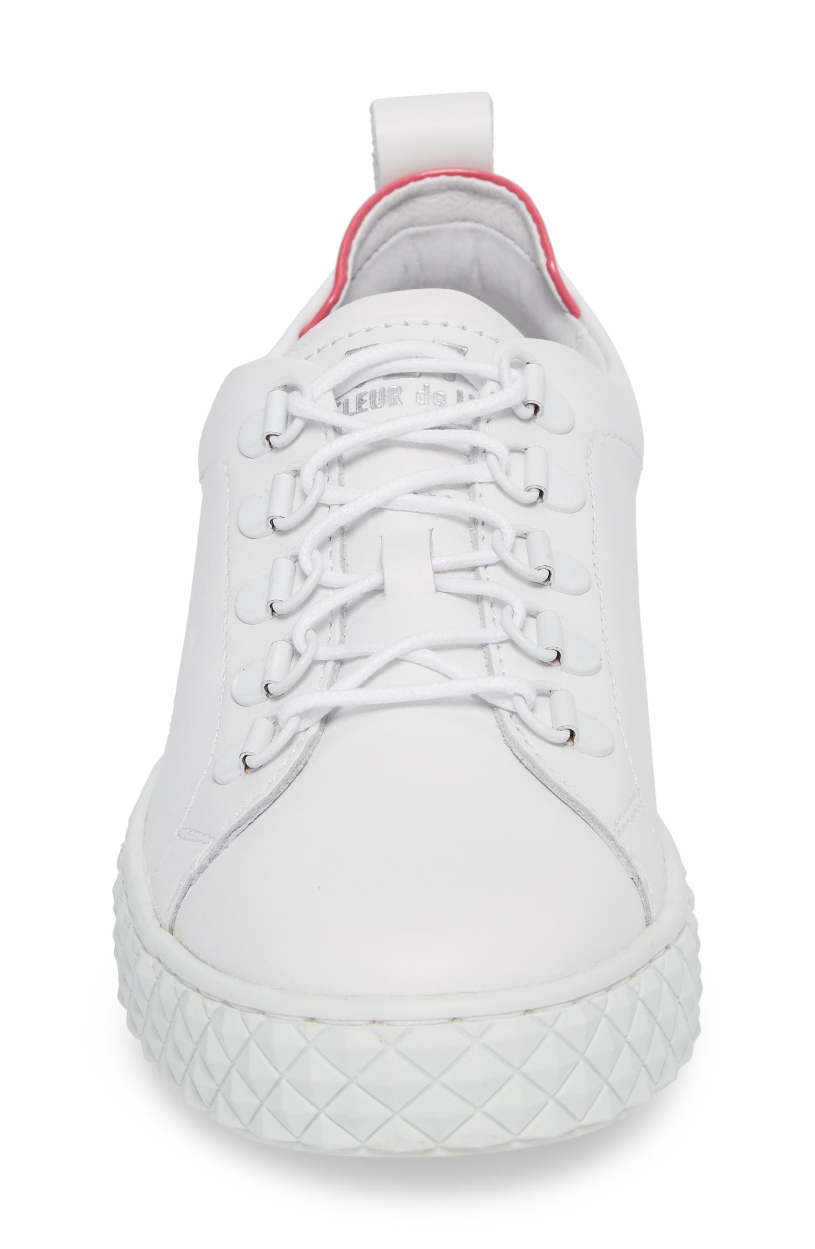 Sol Sneaker,                             Alternate thumbnail 4, color,