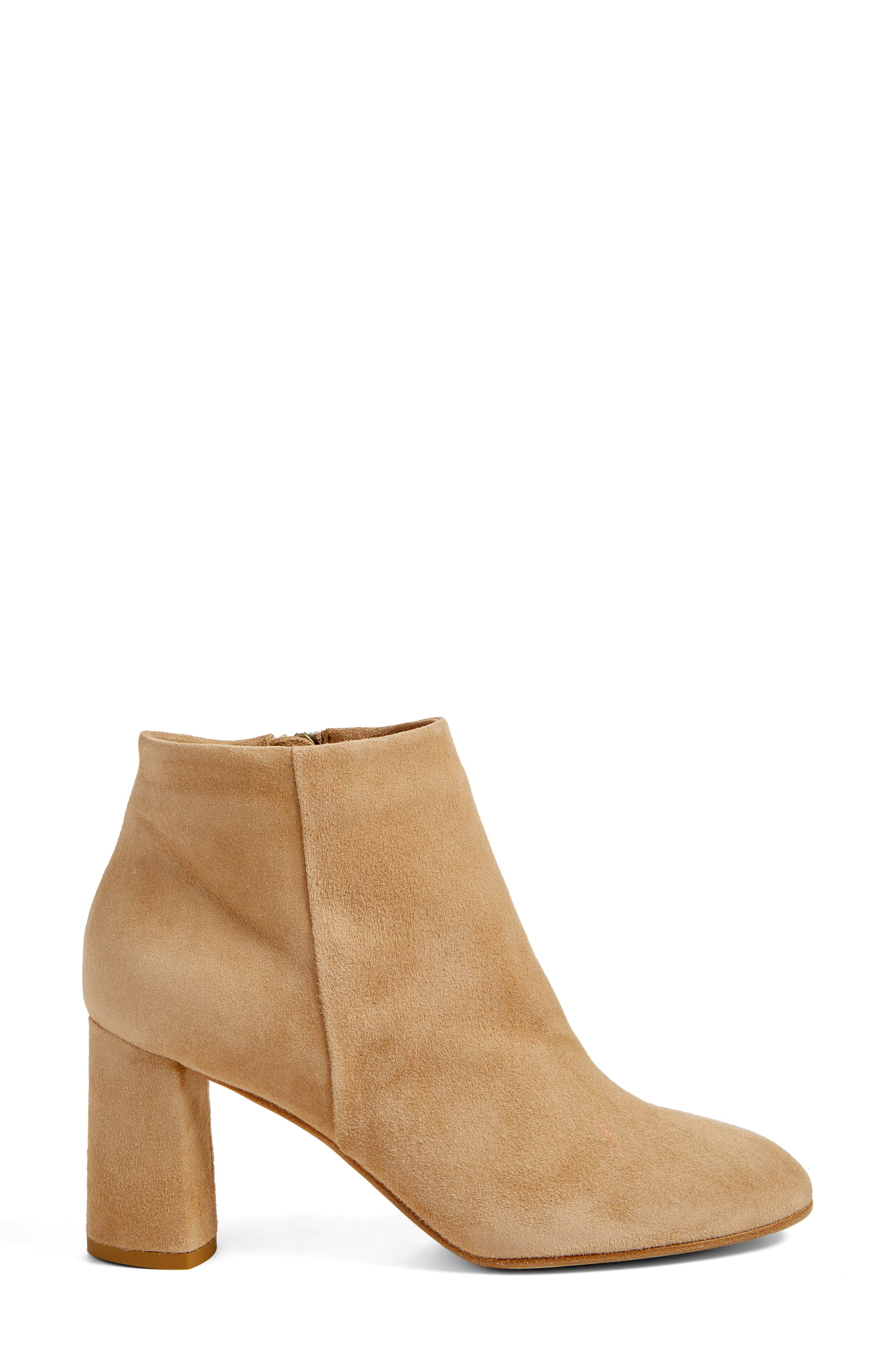 Aster Bootie,                             Alternate thumbnail 3, color,                             250