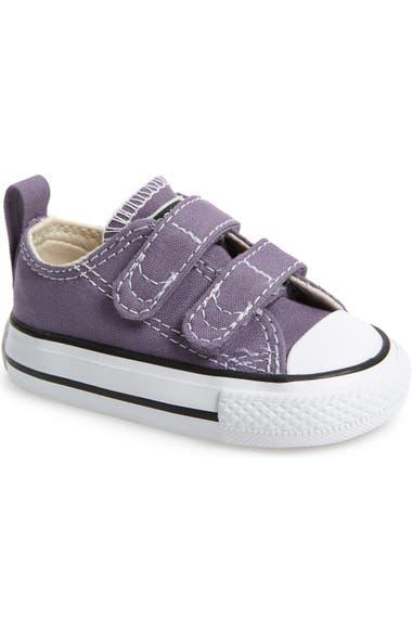 d0a0ef59c8a95c Converse Chuck Taylor®  Double Strap  Sneaker (Baby