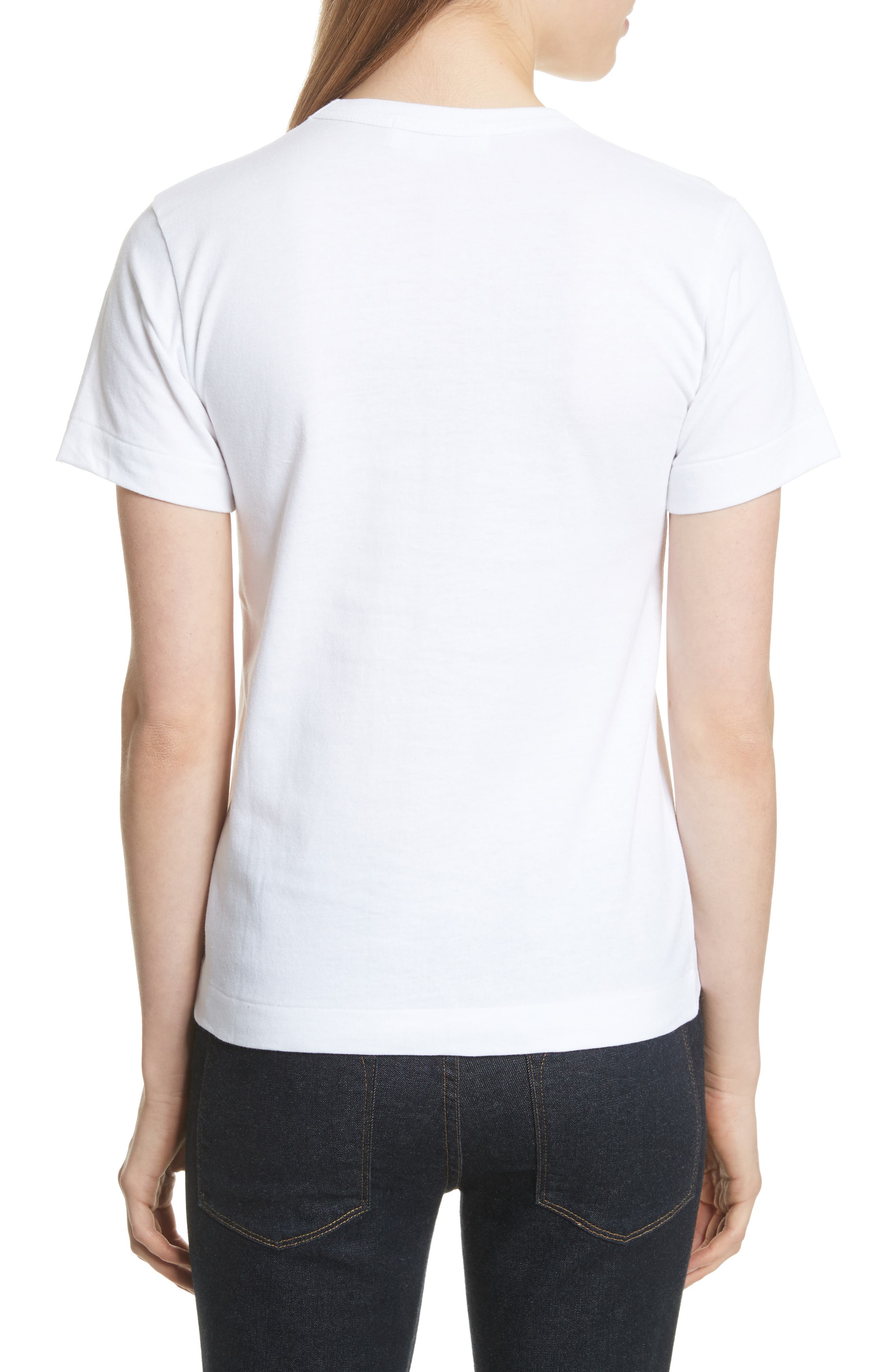 Graphic Tee,                             Alternate thumbnail 2, color,                             100