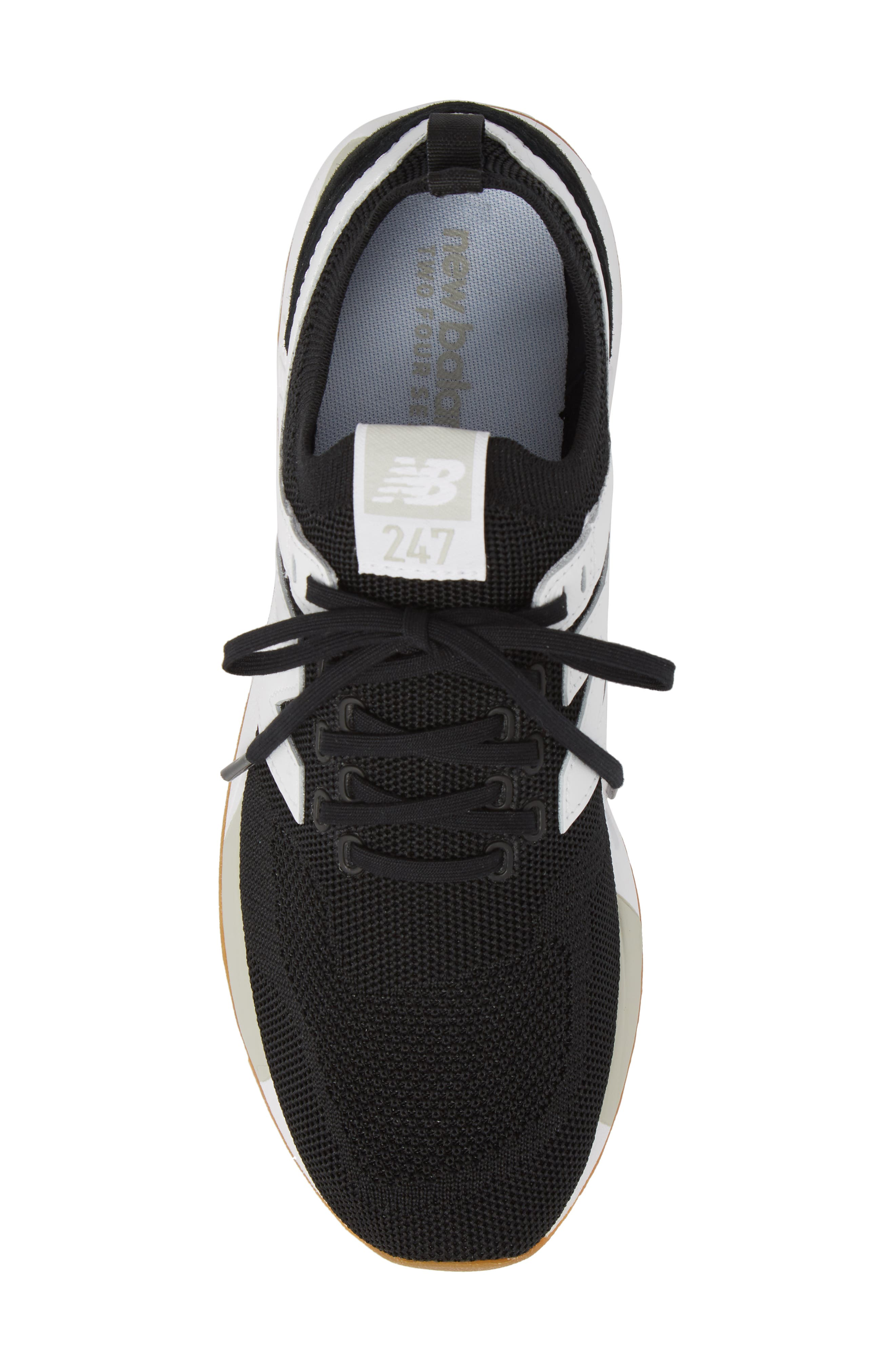 247 Decon Sneaker,                             Alternate thumbnail 5, color,                             001