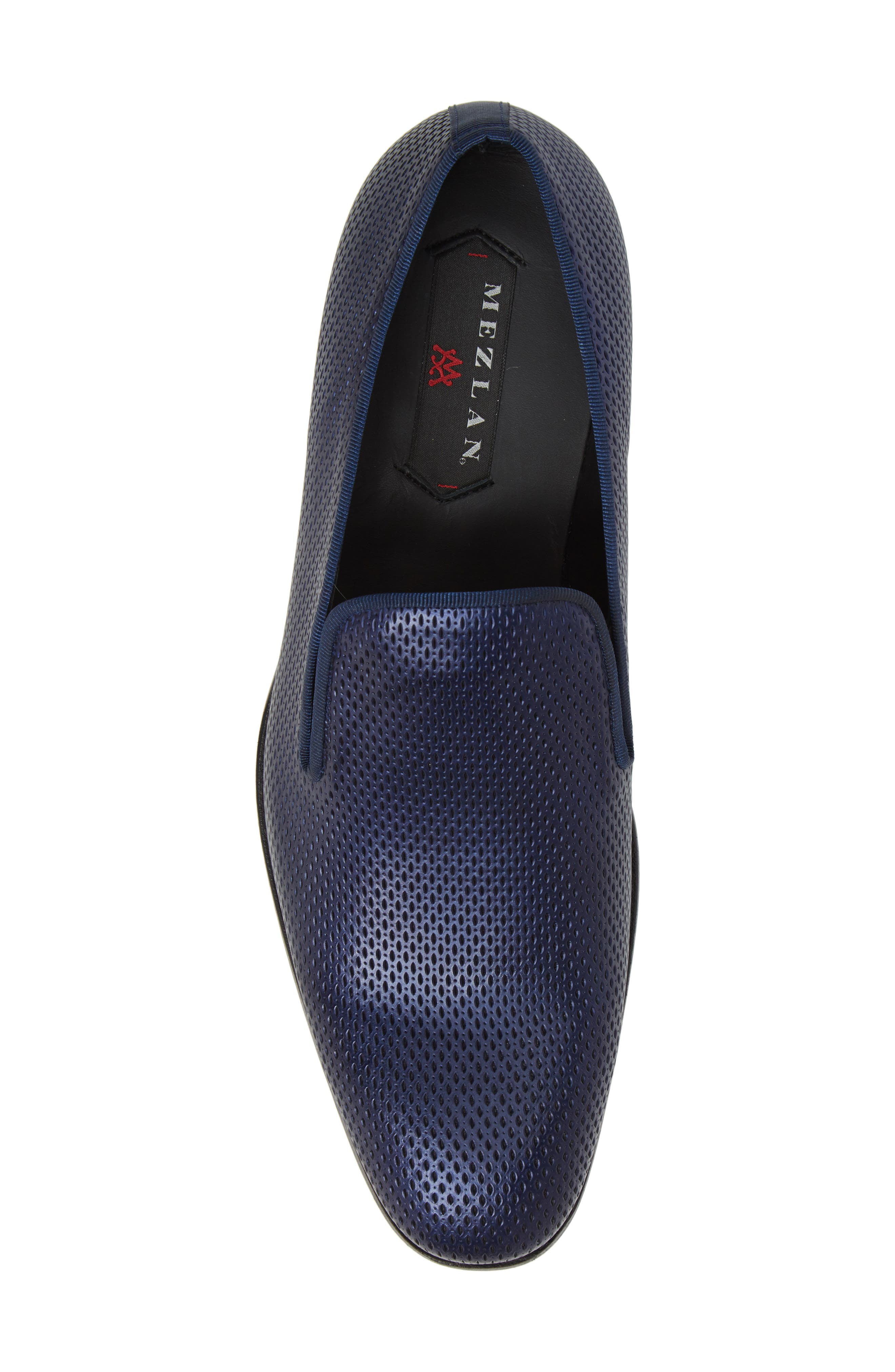 Auguste Venetian Loafer,                             Alternate thumbnail 5, color,