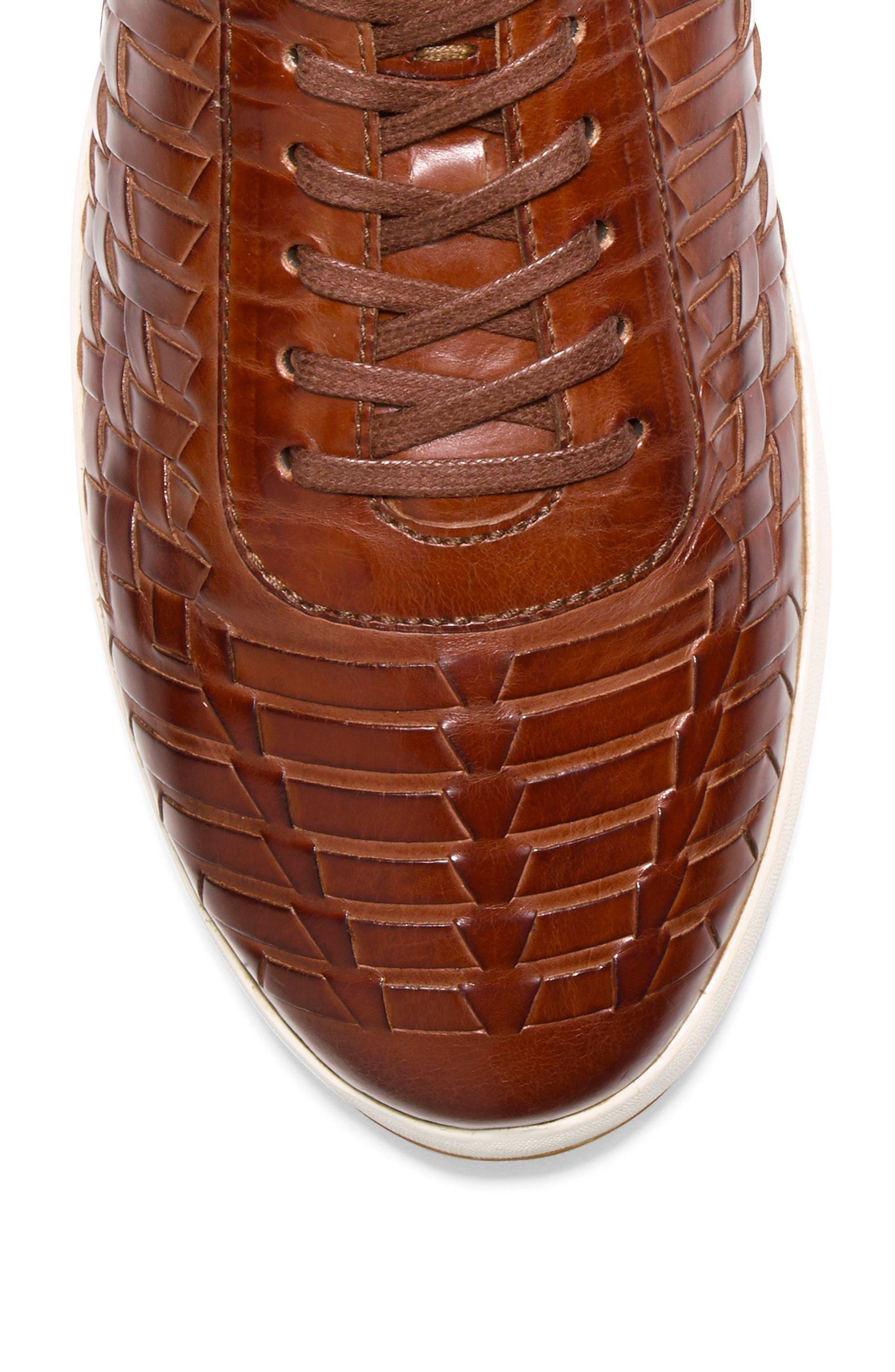 GrandPro Tennis Huarache Sneaker,                             Alternate thumbnail 6, color,                             200