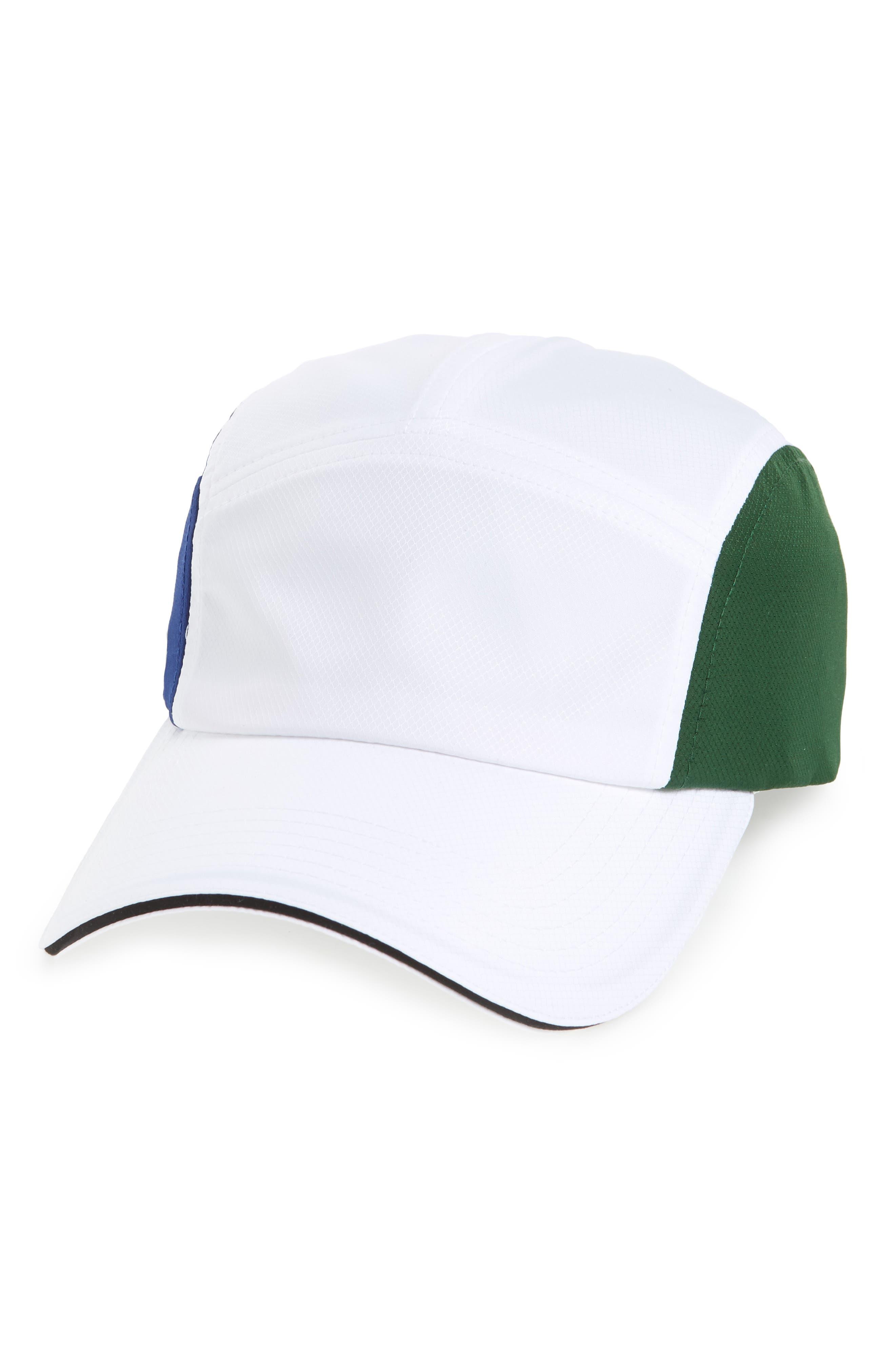 Diamond Weave Baseball Cap,                             Main thumbnail 2, color,