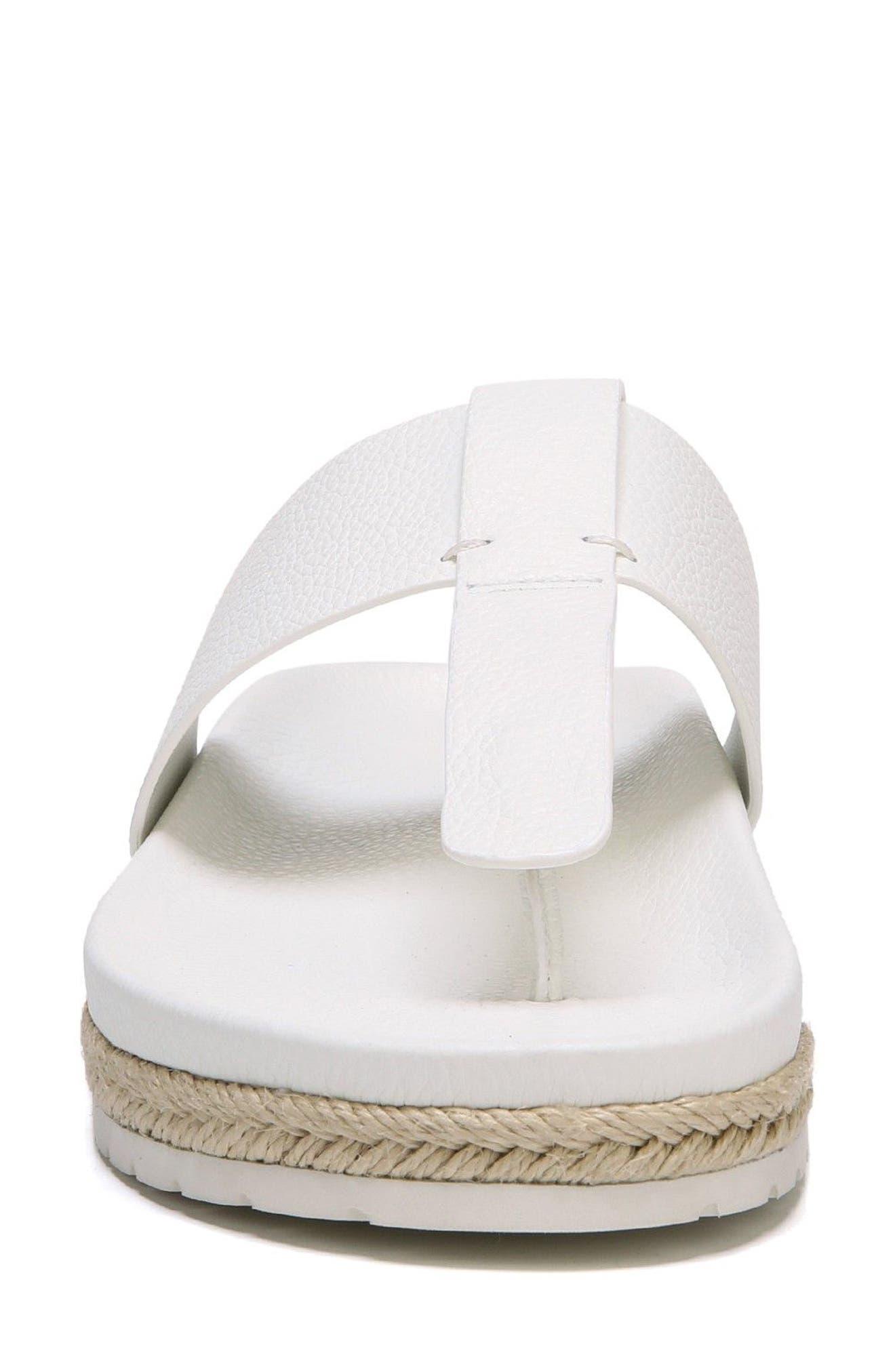 Avani T-Strap Flat Sandal,                             Alternate thumbnail 15, color,
