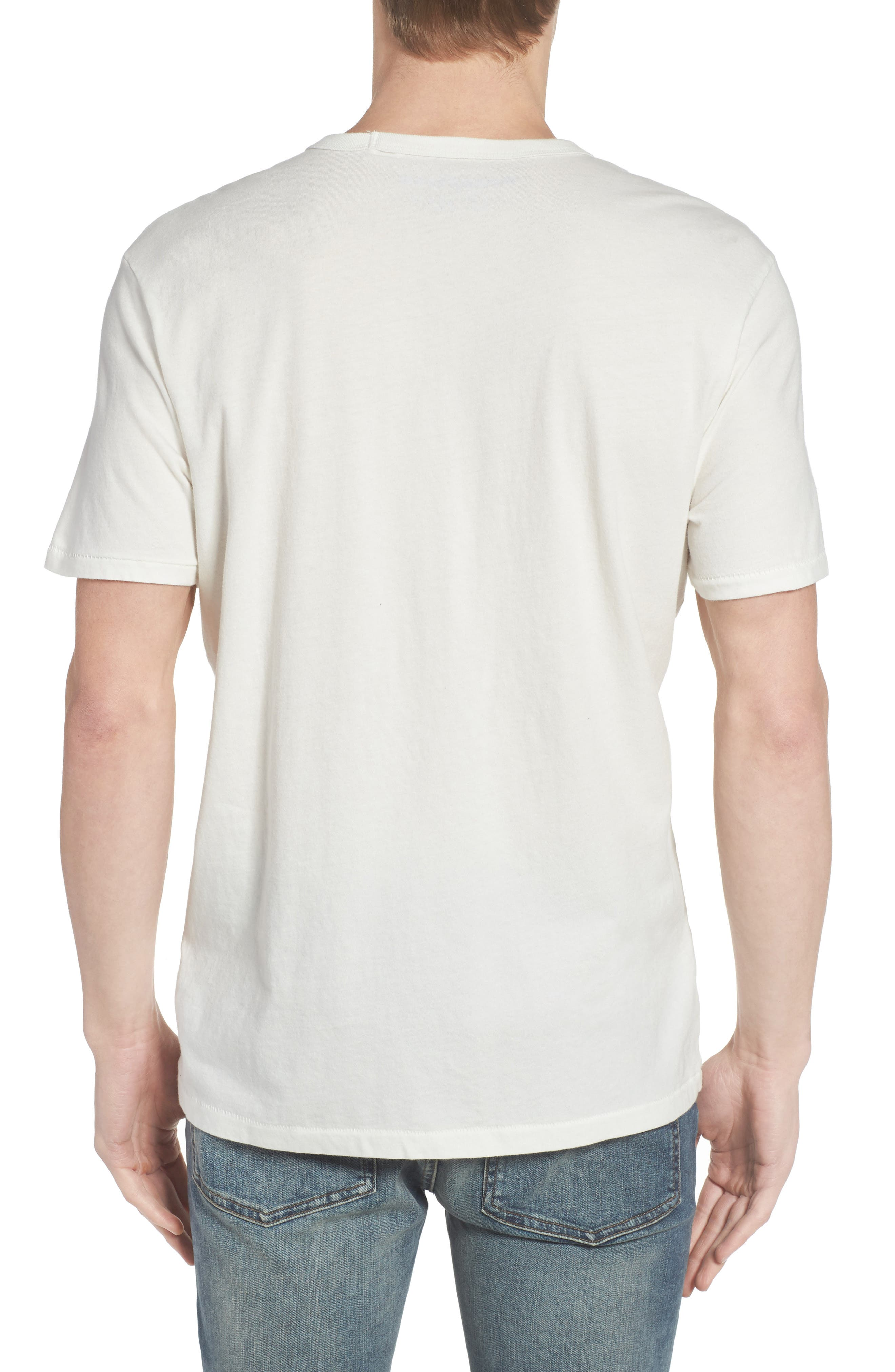 Goodyear Graphic T-Shirt,                             Alternate thumbnail 2, color,                             110