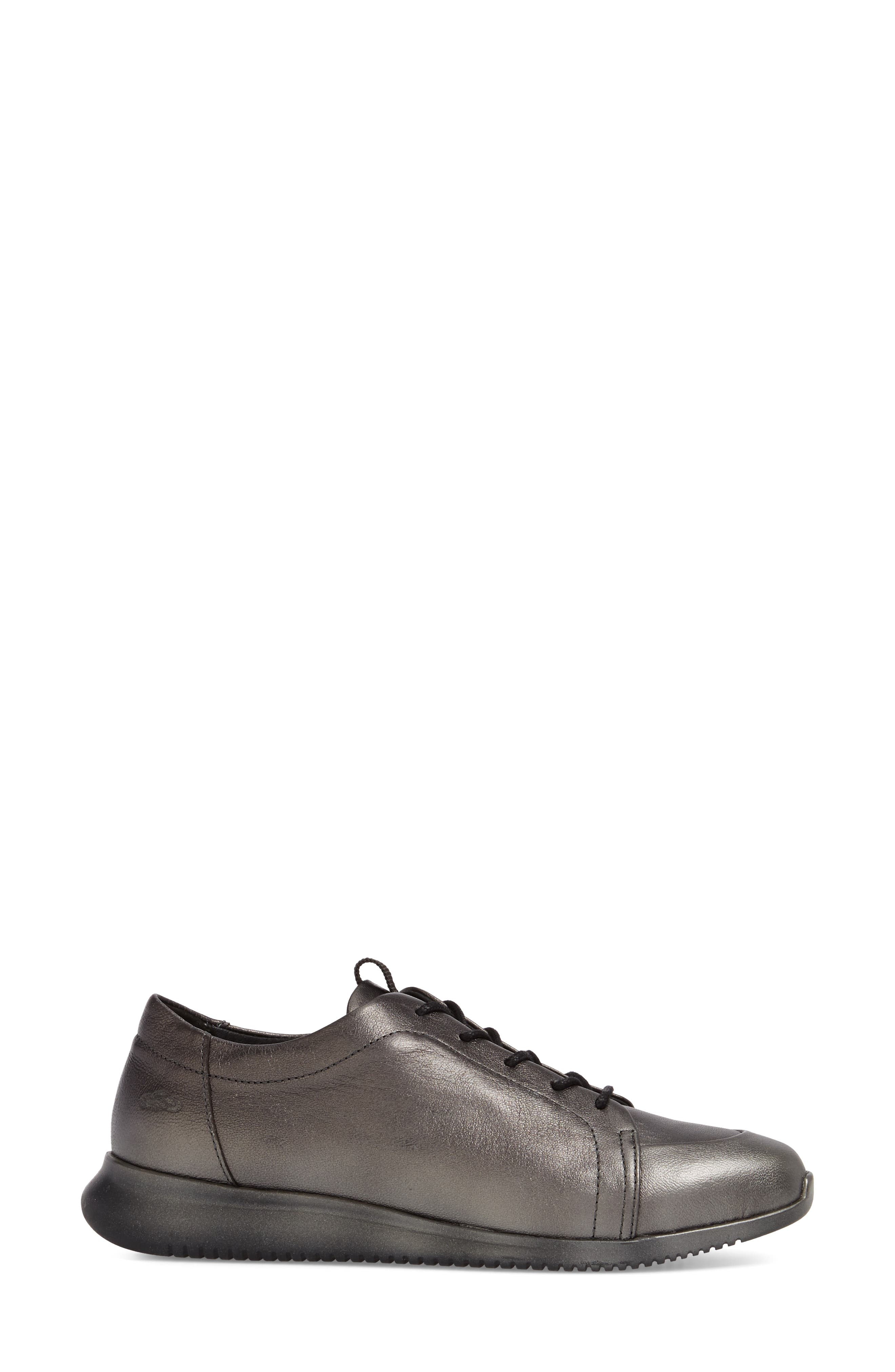 Ria Sneaker,                             Alternate thumbnail 3, color,