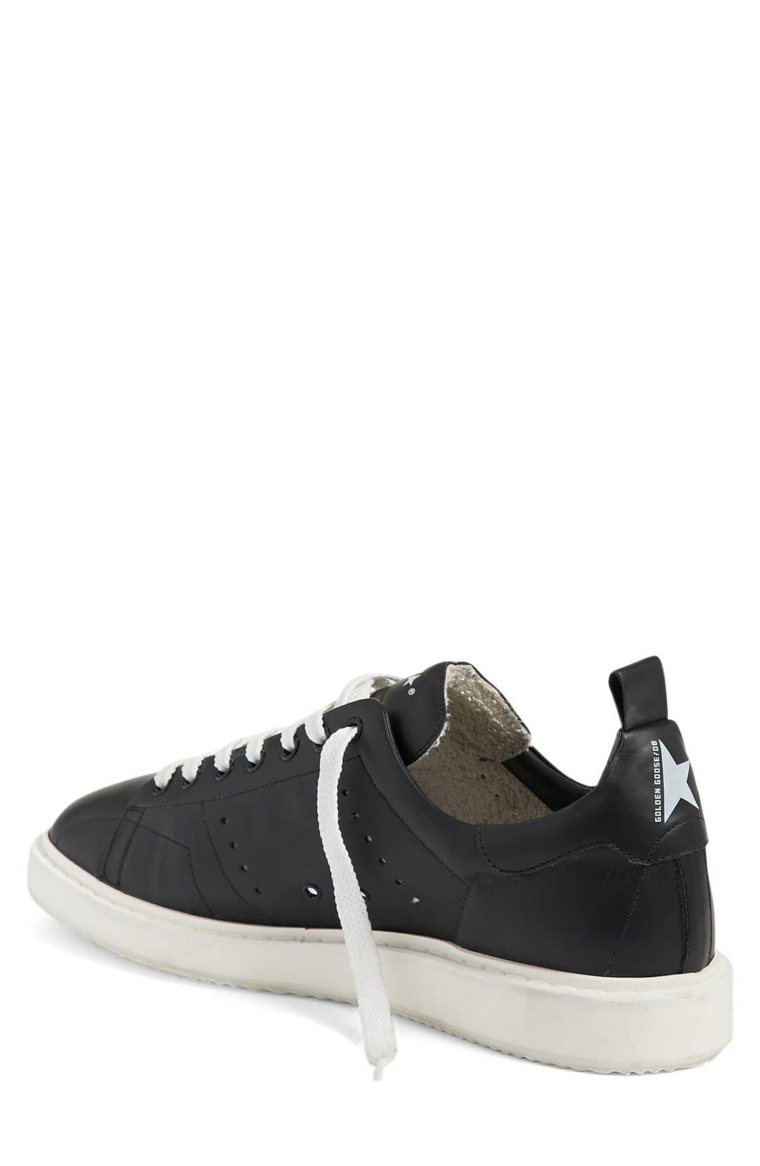 'Starter' Sneaker,                             Alternate thumbnail 2, color,                             001