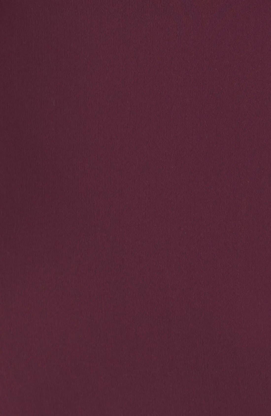 CHIARA BONI LA PETITE ROBE,                             'Triana' Jersey Sheath Dress,                             Alternate thumbnail 2, color,                             501