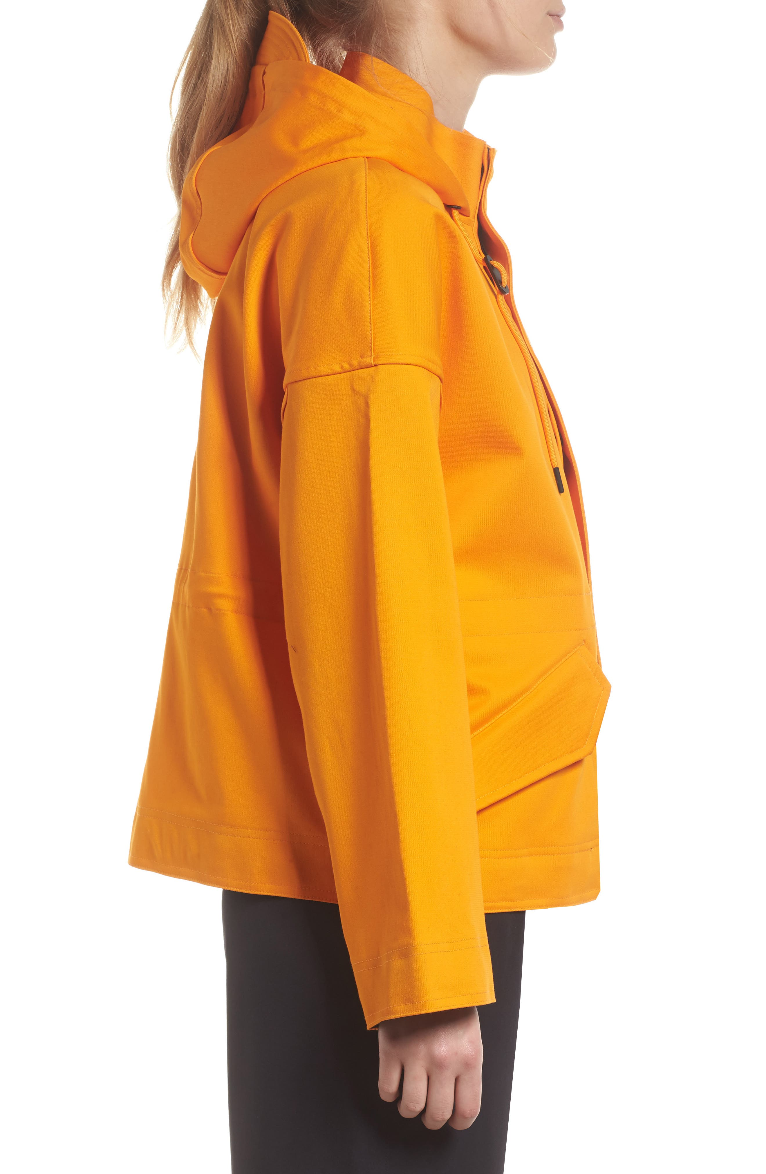 NikeLab Collection Women's Tactical Jacket,                             Alternate thumbnail 6, color,