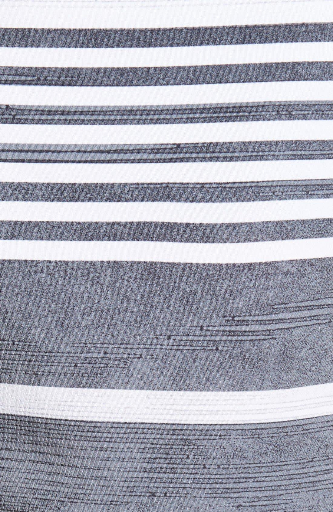 'Phantom Hightide' Water-Repellent Board Shorts,                             Alternate thumbnail 5, color,                             060