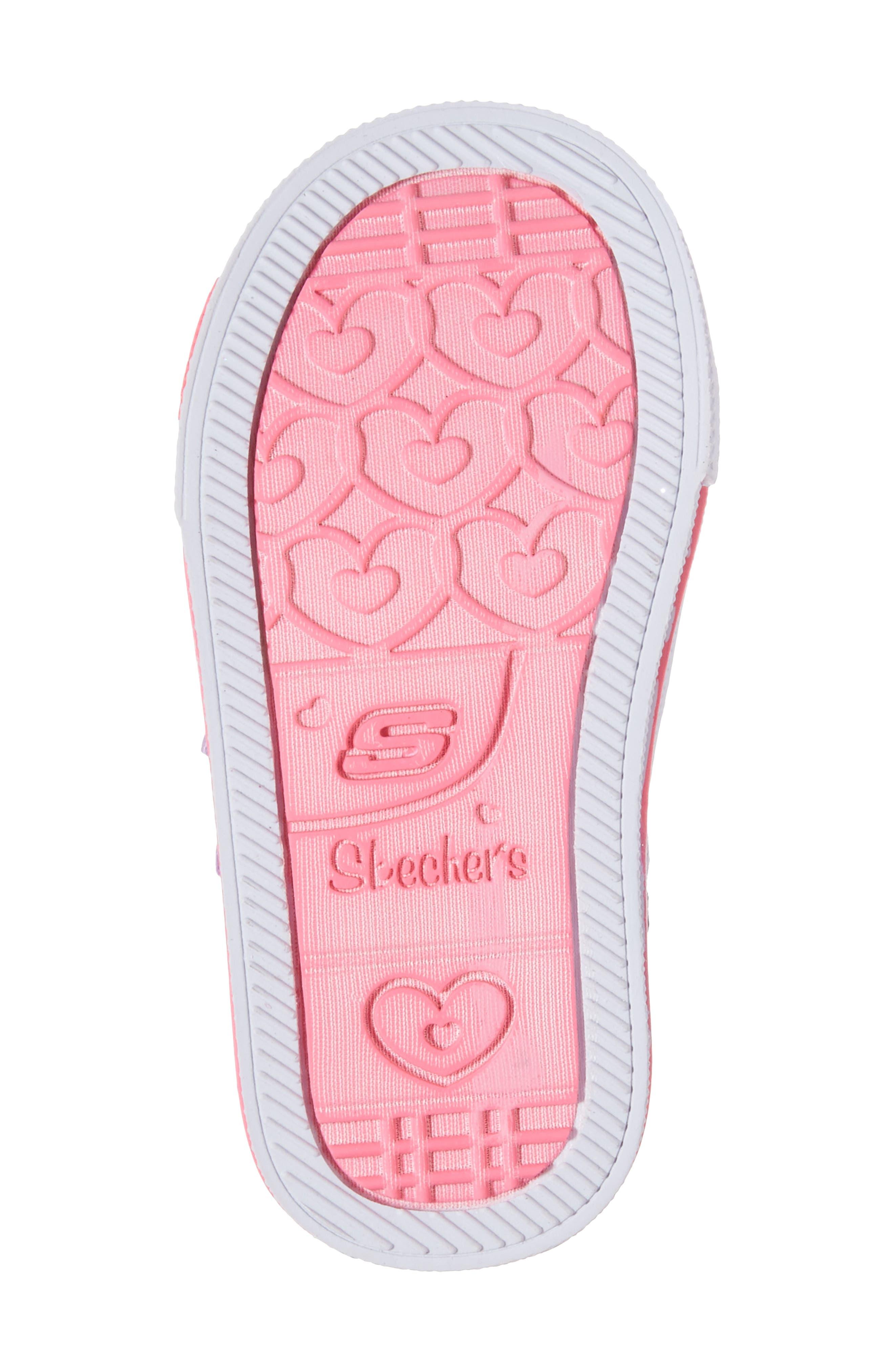 Shuffles Sneaker,                             Alternate thumbnail 6, color,                             468