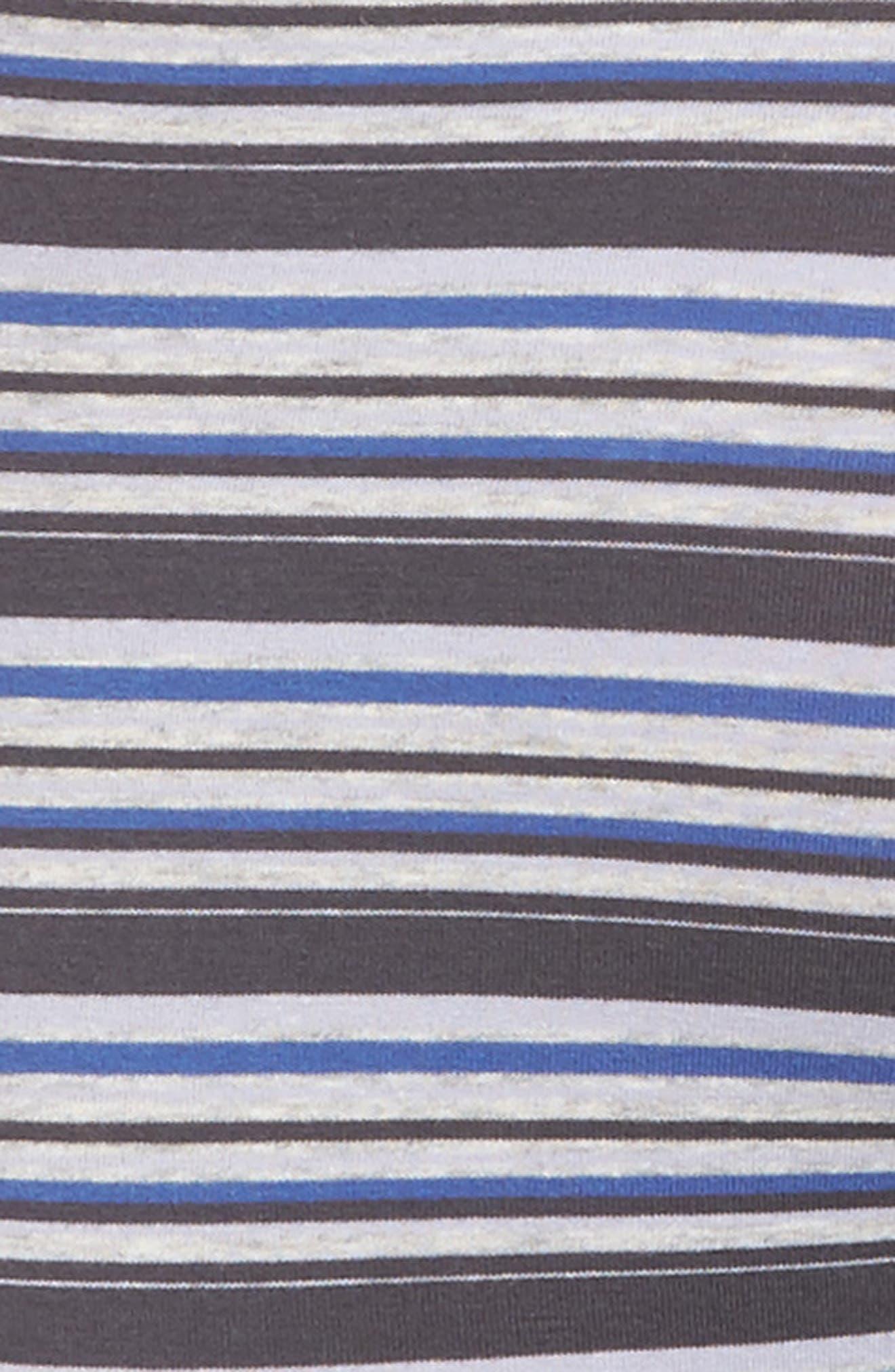 Striped Pouch Briefs,                             Alternate thumbnail 13, color,