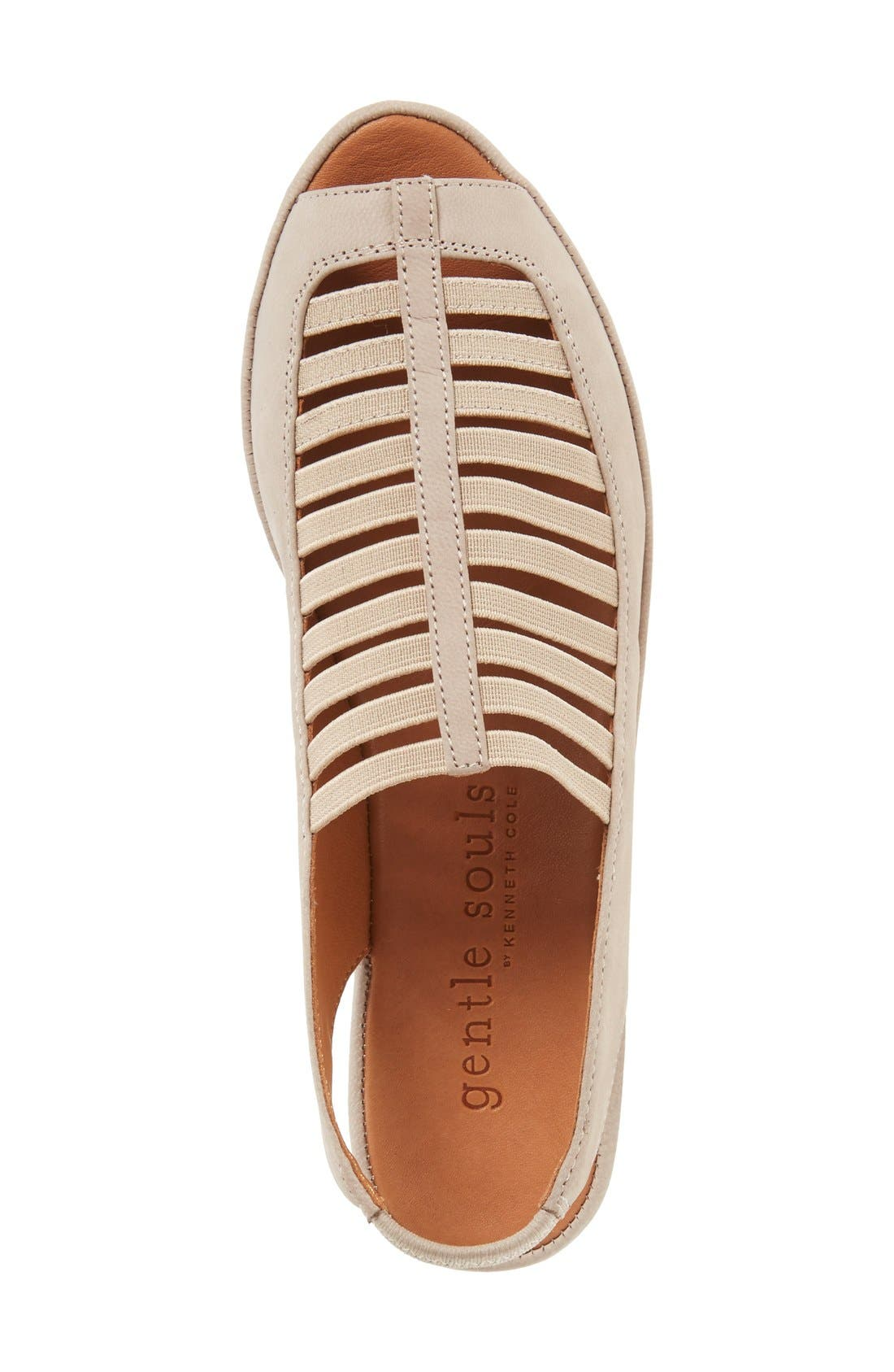 by Kenneth Cole 'Lee' Sandal,                             Alternate thumbnail 18, color,